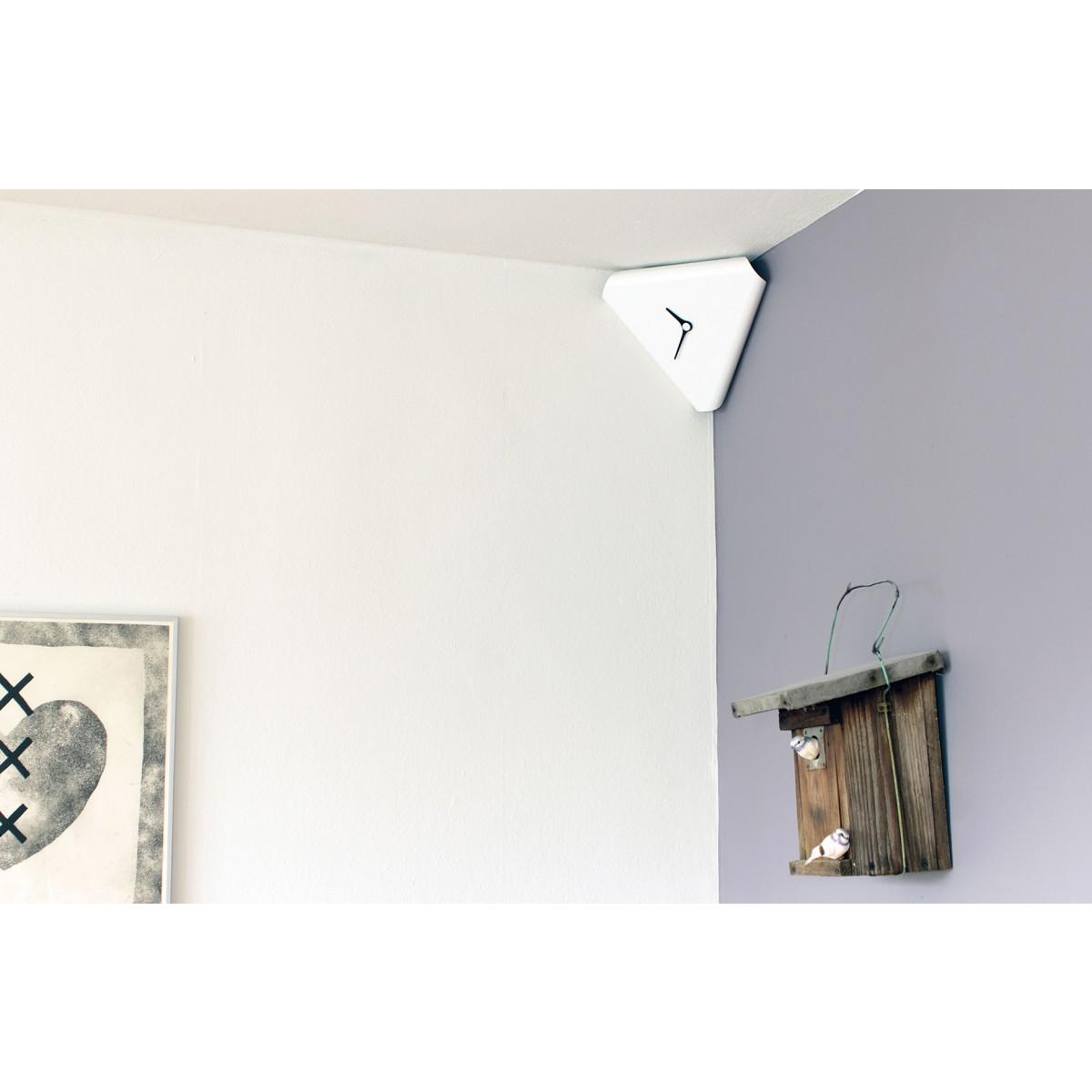 details, produkte+ideen die ECKUHR /cornerclock