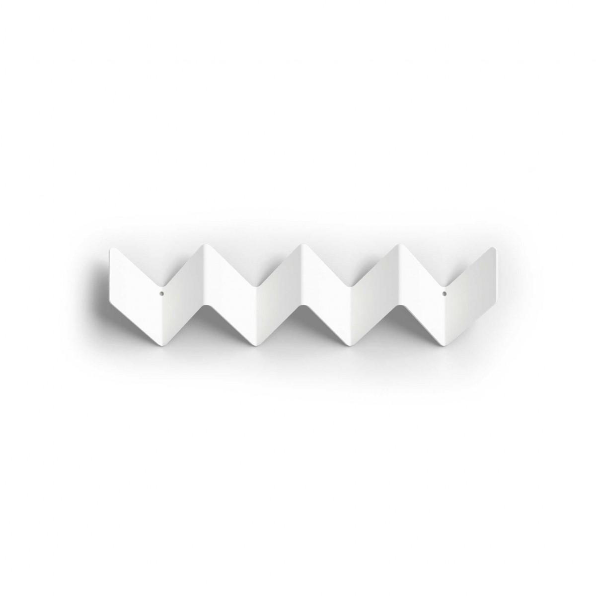ZIGZAG | kleine WAND-GARDEROBE | Roman Luyken | Peppermint Products