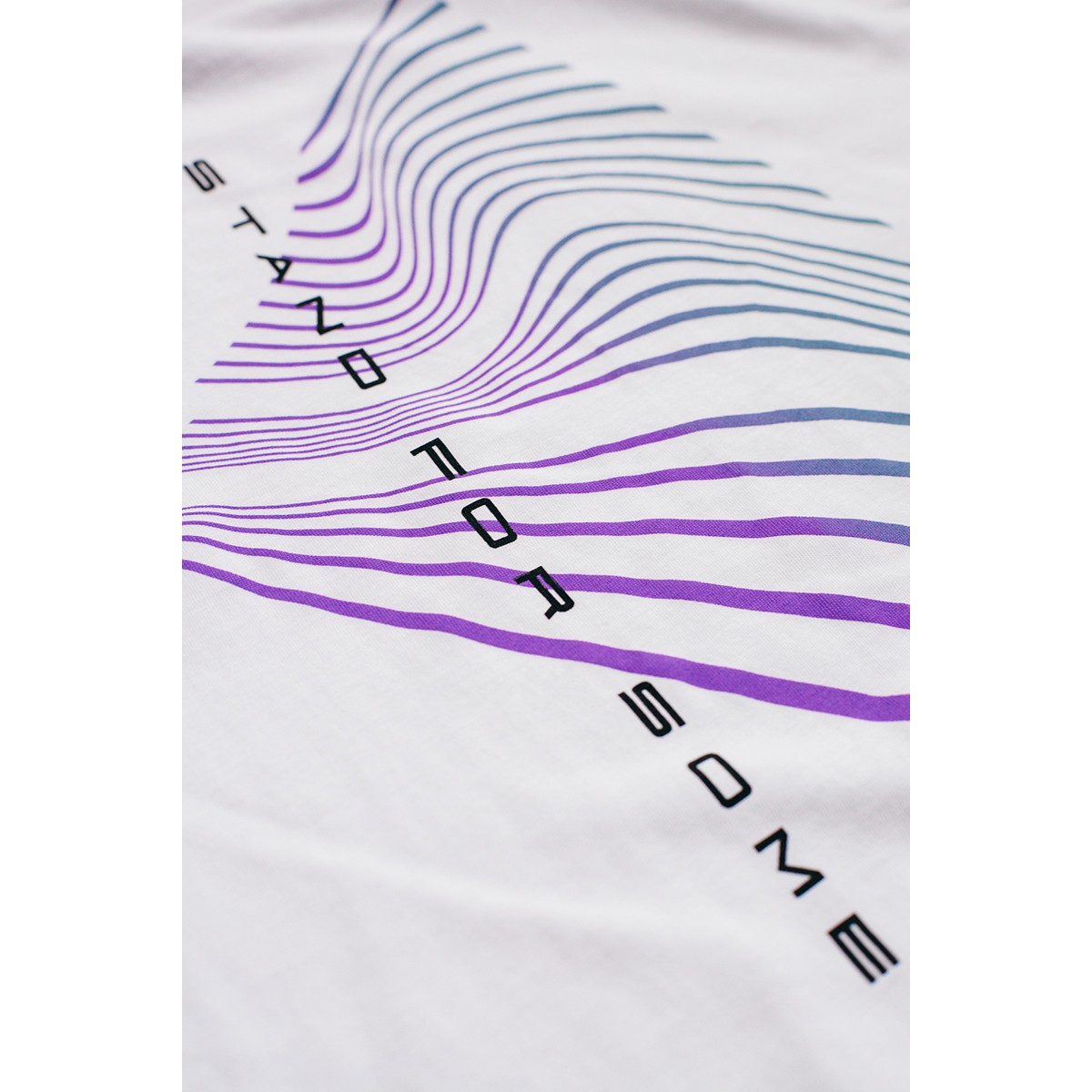 Goodbois Euro Wave T-shirt white
