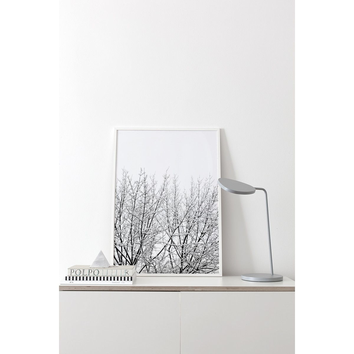 Coco Lapine Design Snowy Tree