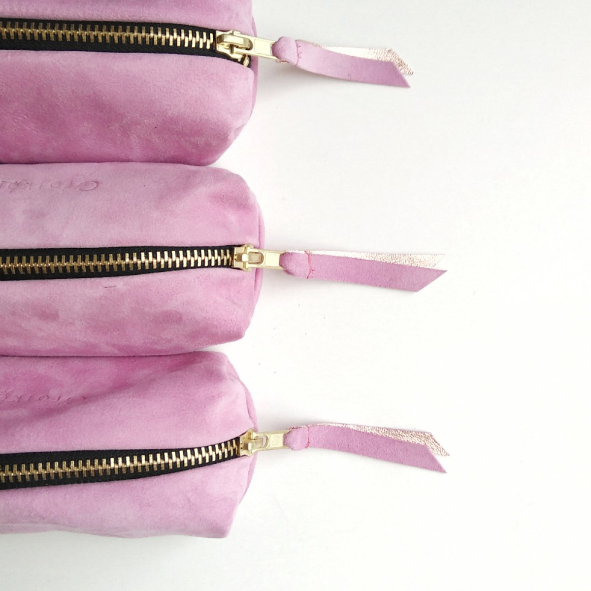 Grotkop Collection AIR klein in pink