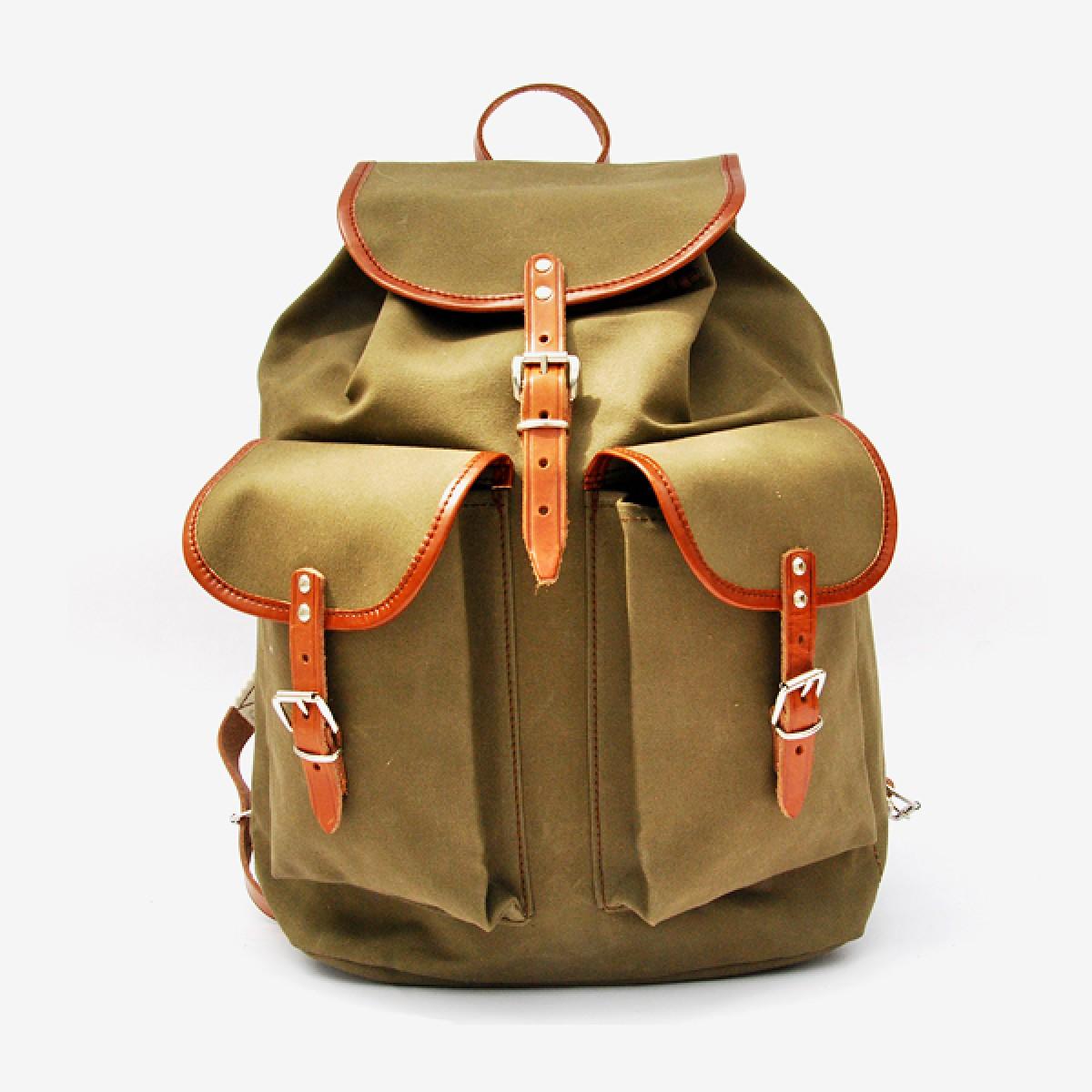 alpenweit Vintage Rucksack (groß)
