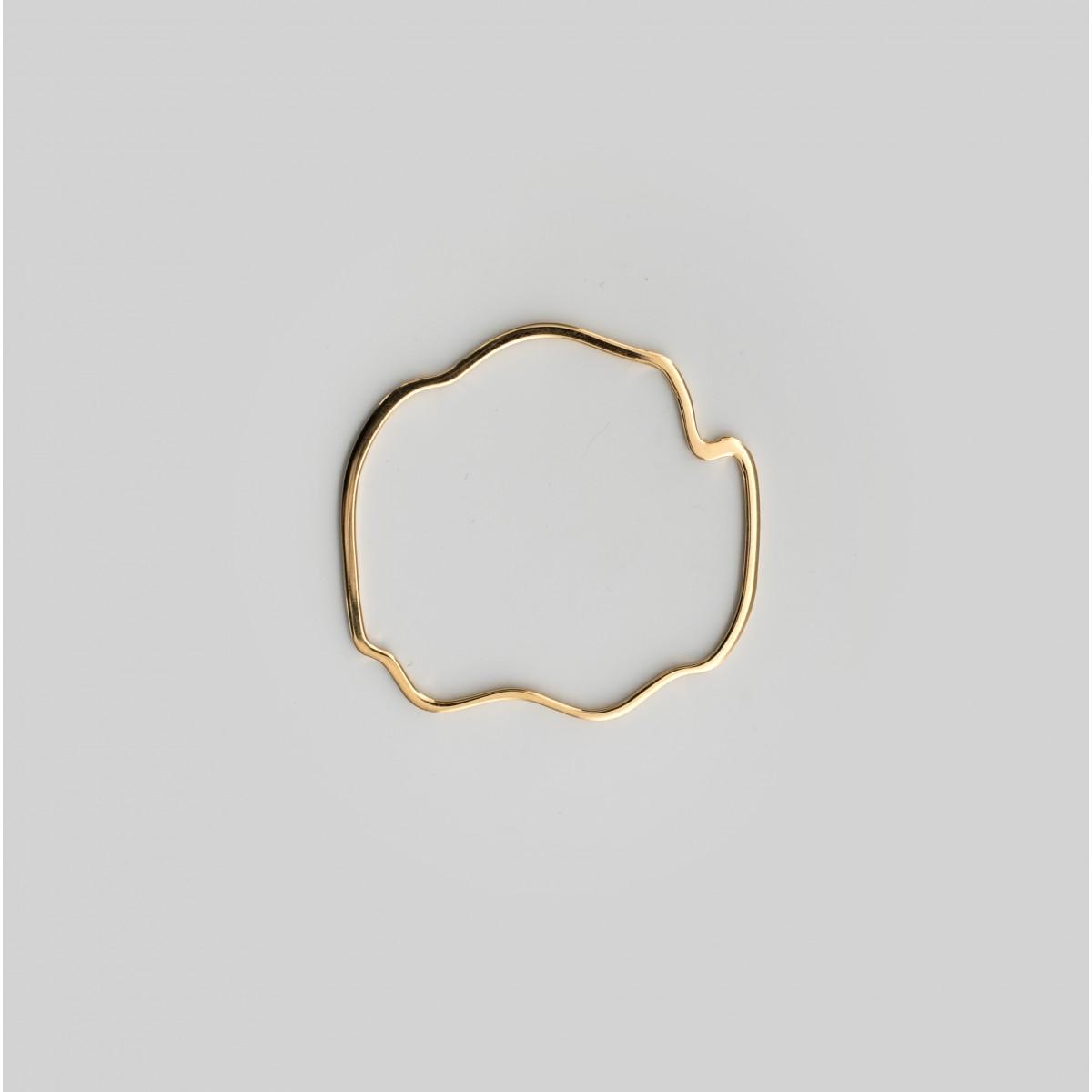 Goldmarlen | Armreif Aoede | Gold