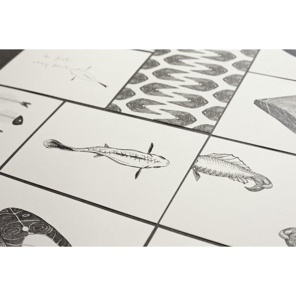 FISHY BONES