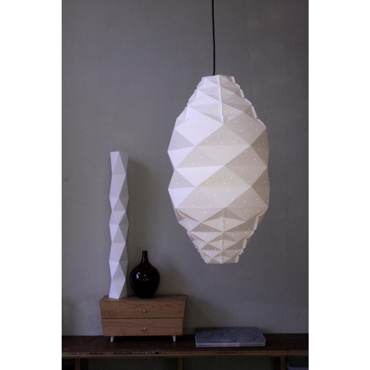 Lampionade Astrum-Papierlampion