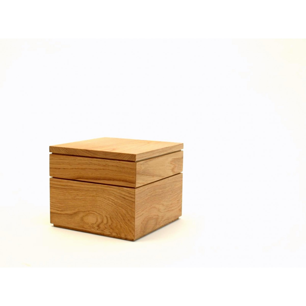 """Stapelboxen """"sechzehnfuenf"""" Set 1, Eiche, von Jack & Lucy"""