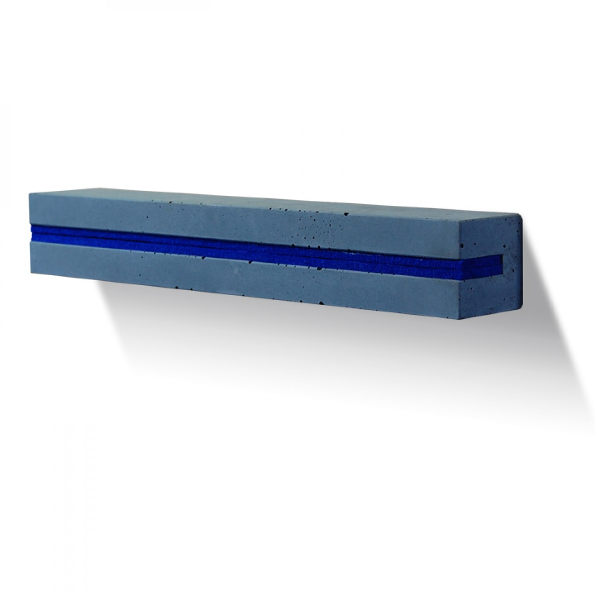 steinimbrett I Schlüsselboard Beton und Filz I verschiedene Farben