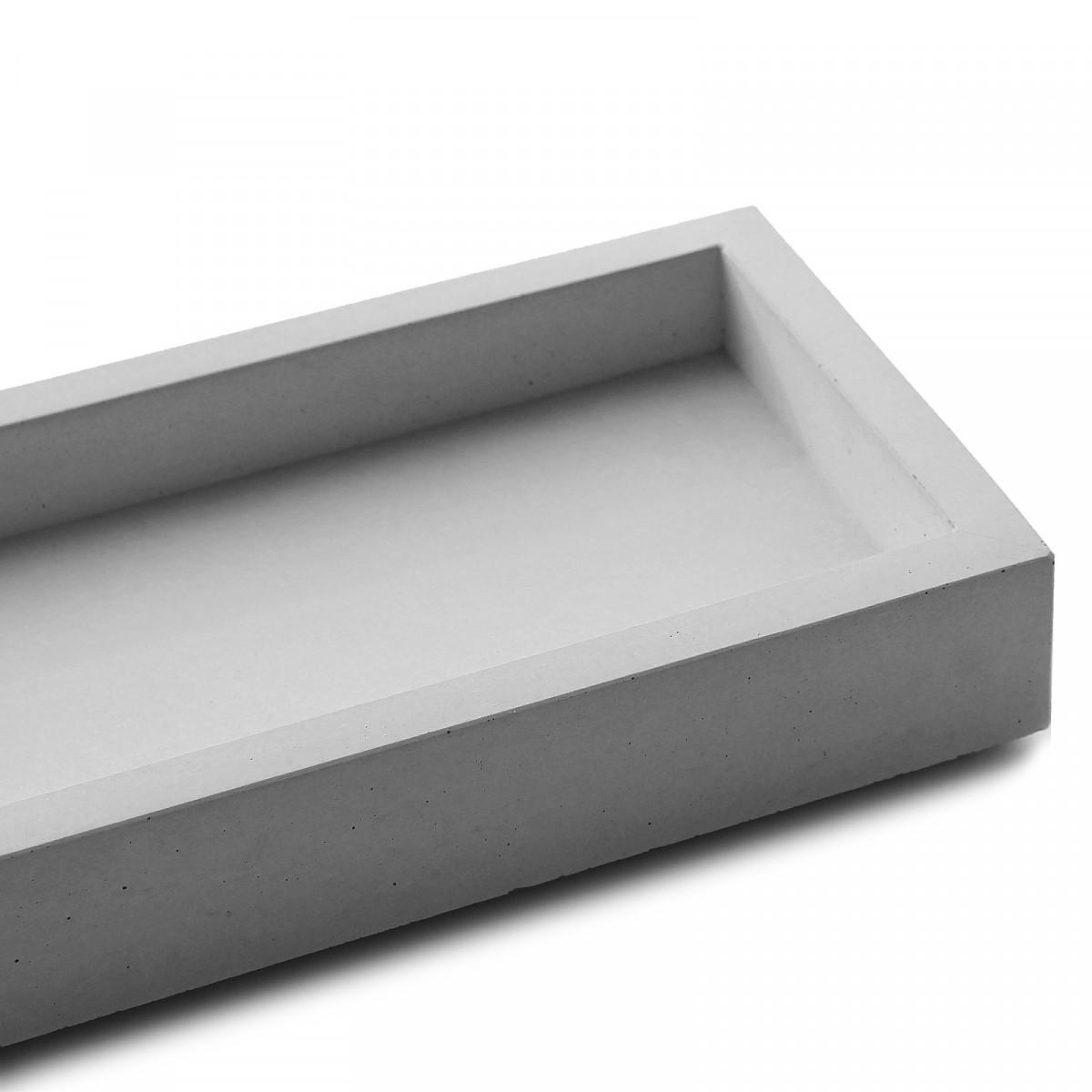 BETONIDEE   große Beton-Schale 68 cm