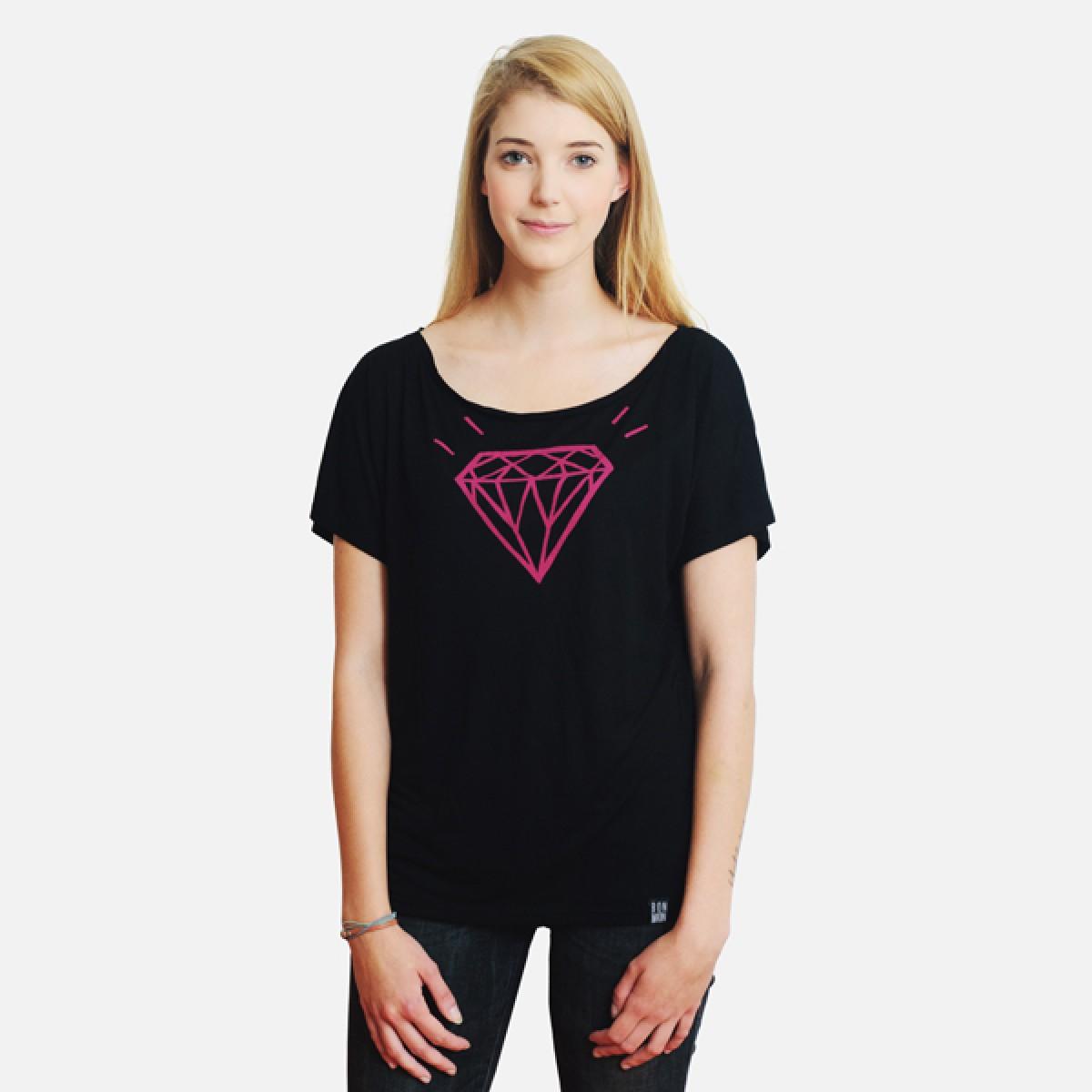Bon Matin Fashion Top Diamant Nr. 5