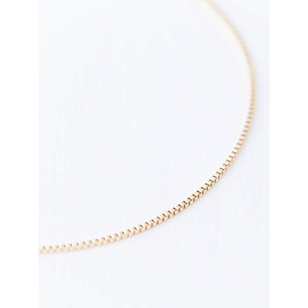 Oh Bracelet Berlin – 2 in 1 Box Halskette
