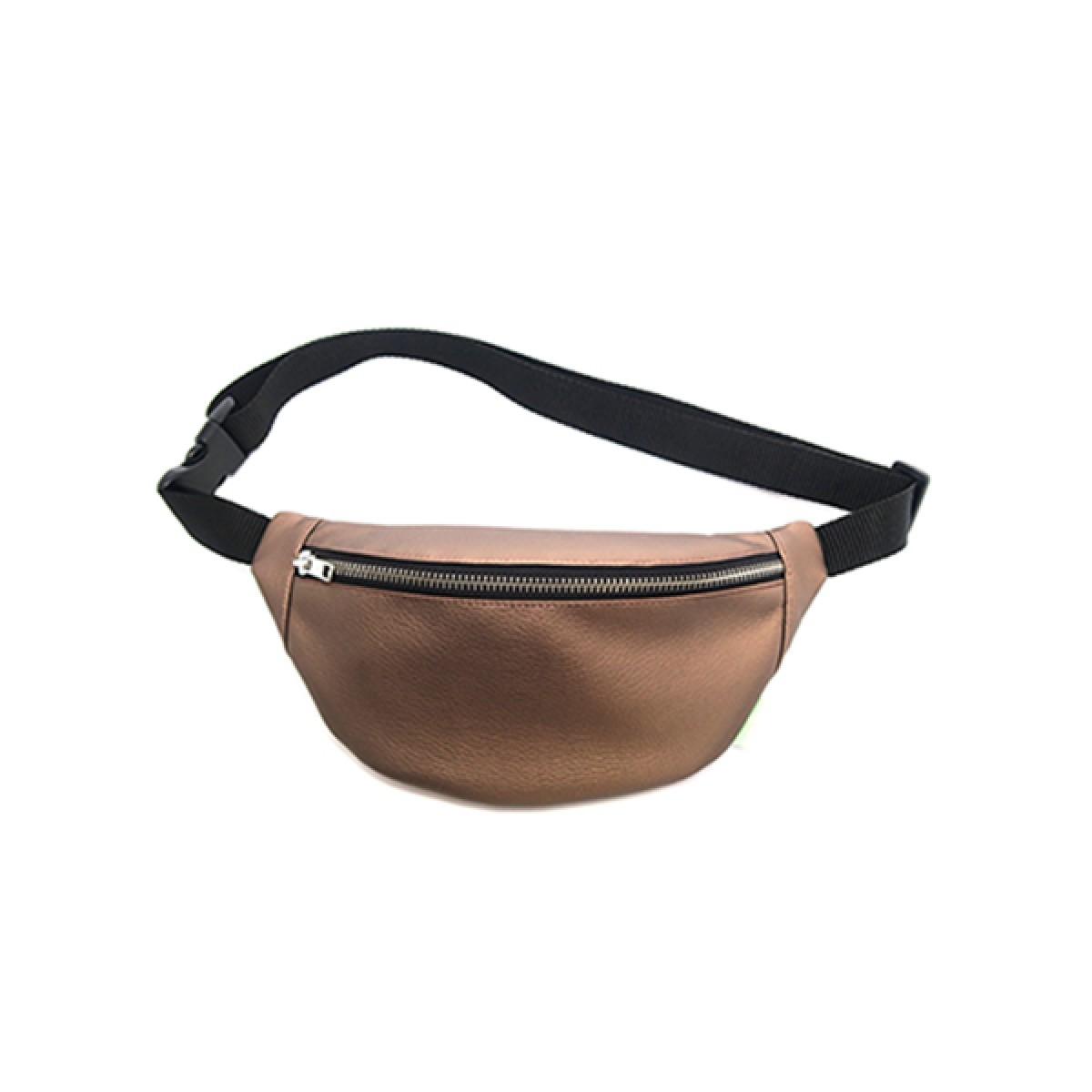 FINSTER Hipbag bronze