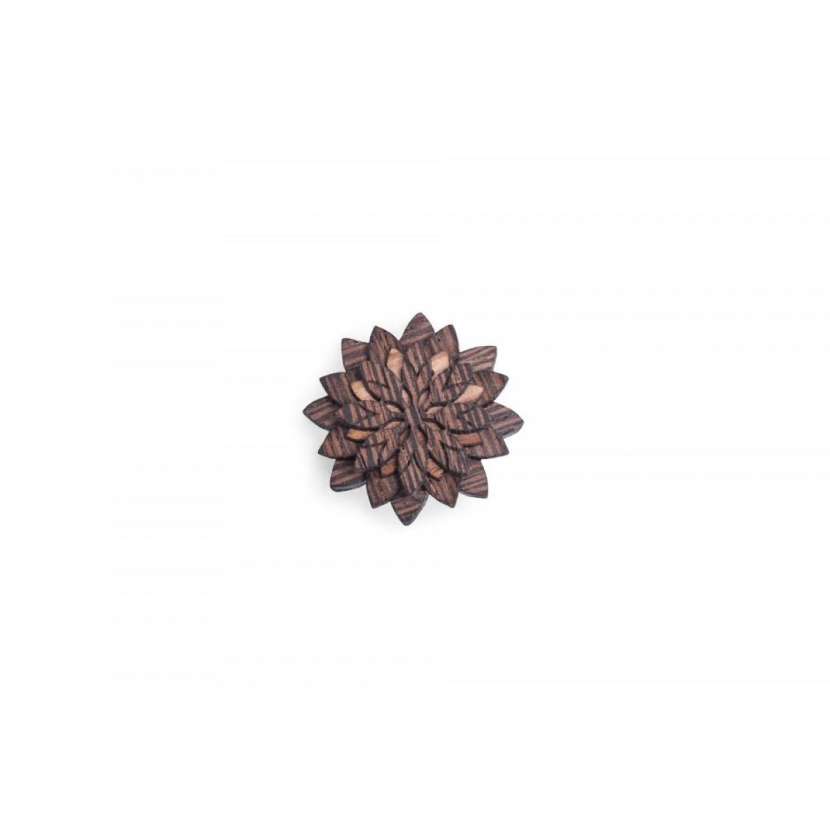 Deco Flower von BeWooden