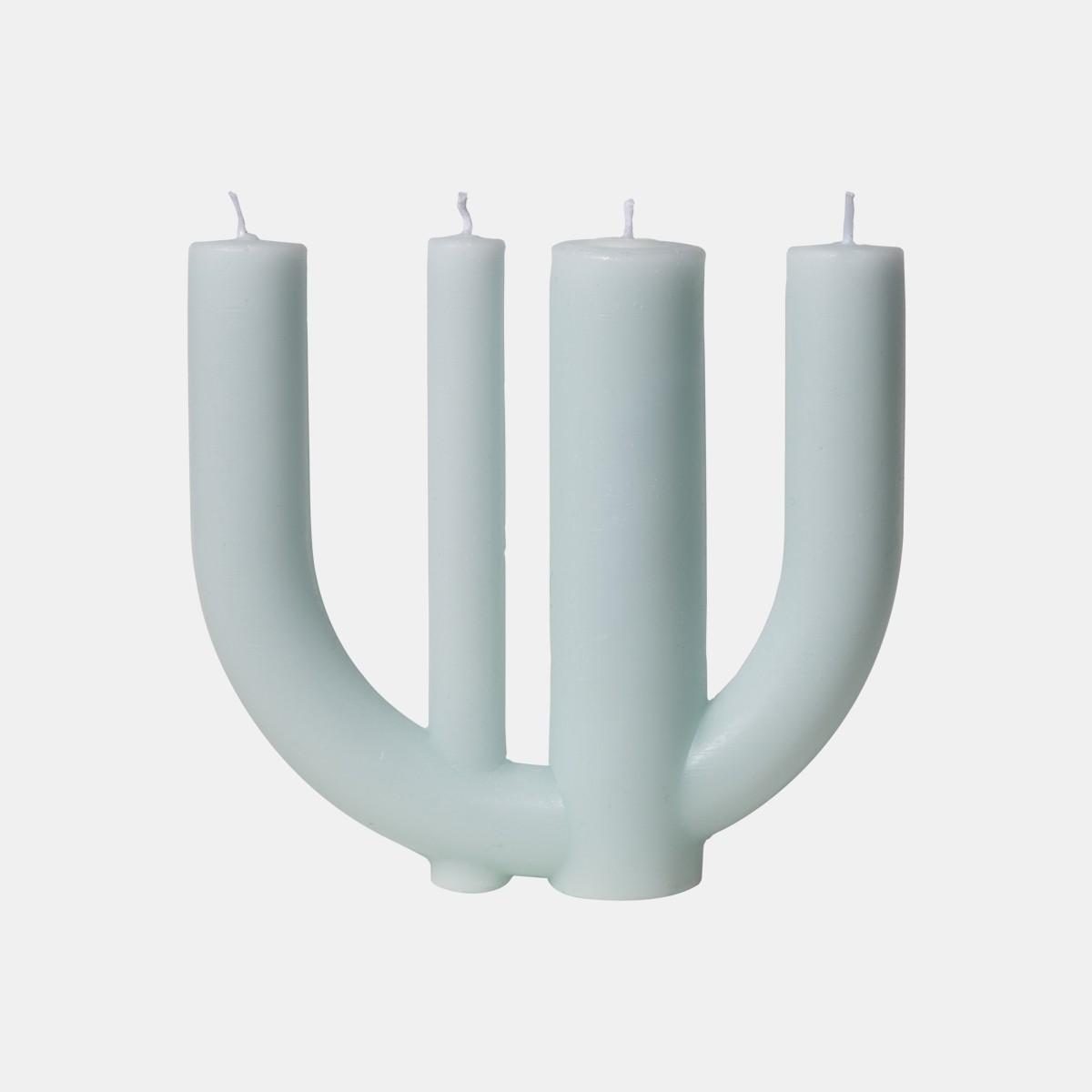 "hinzkunst Kerze ""Candle 07"" by Silvio Rebholz"