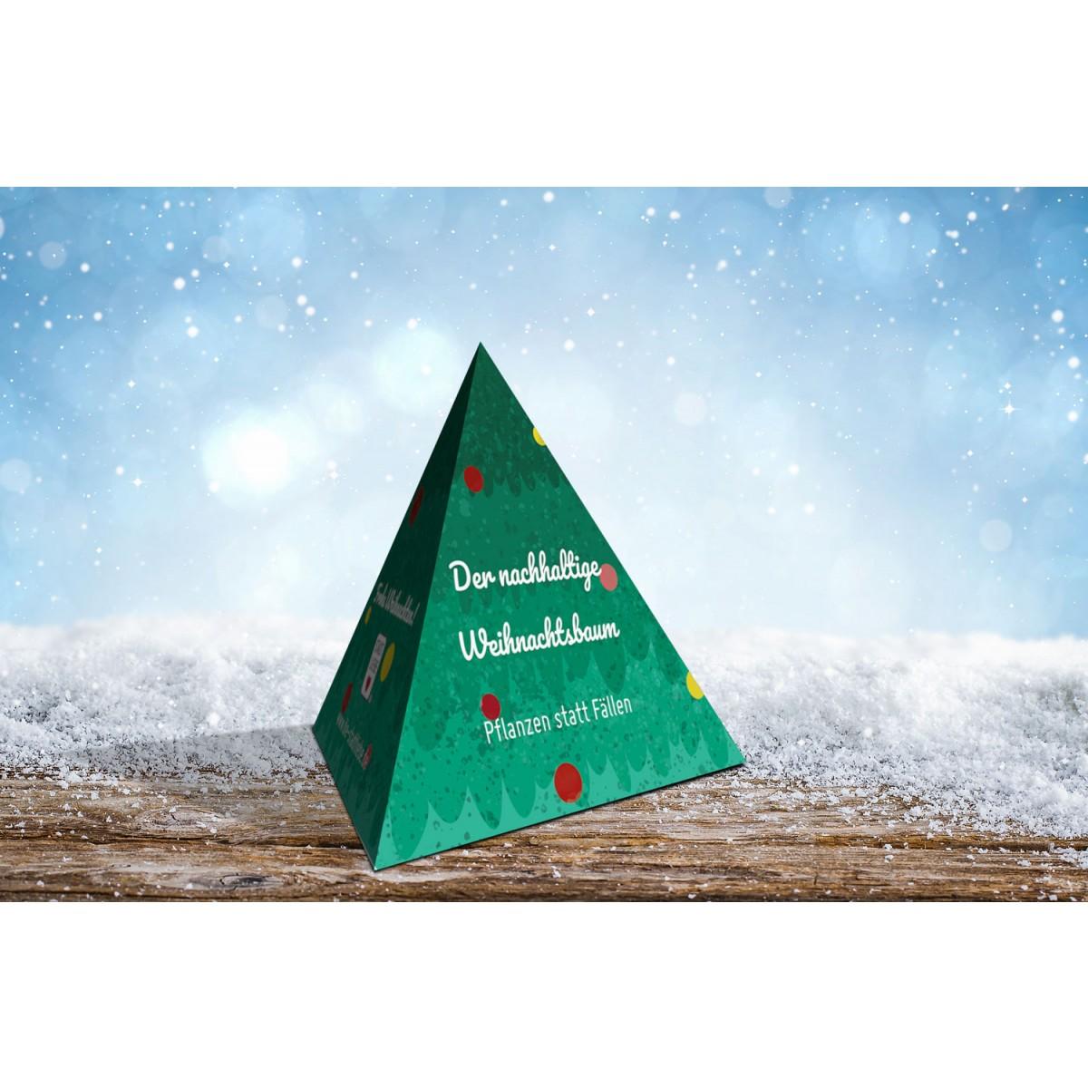 Stadtliebe® | Der nachhaltige Weihnachtsbaum