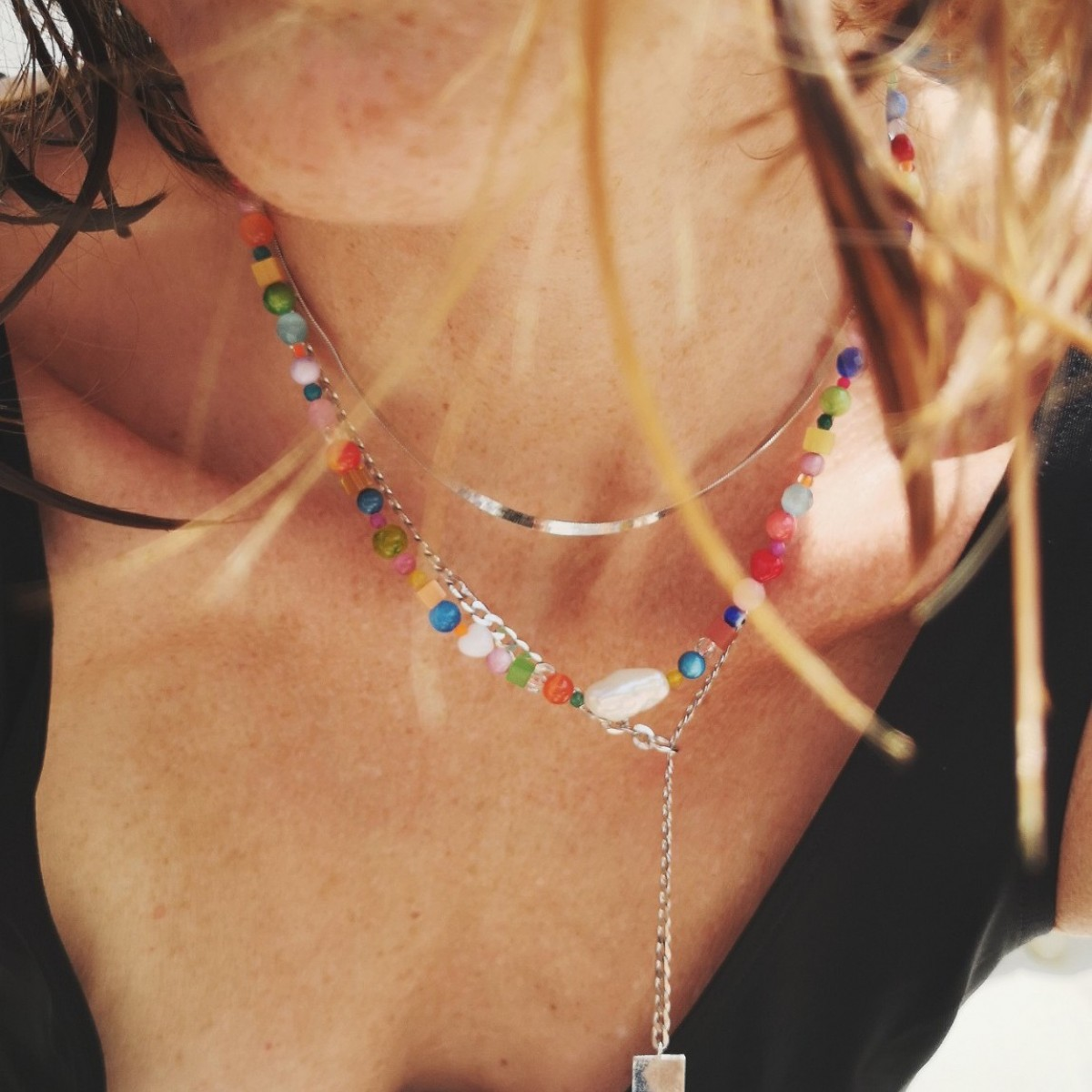 iloveblossom COCO JAMBOO Halskette