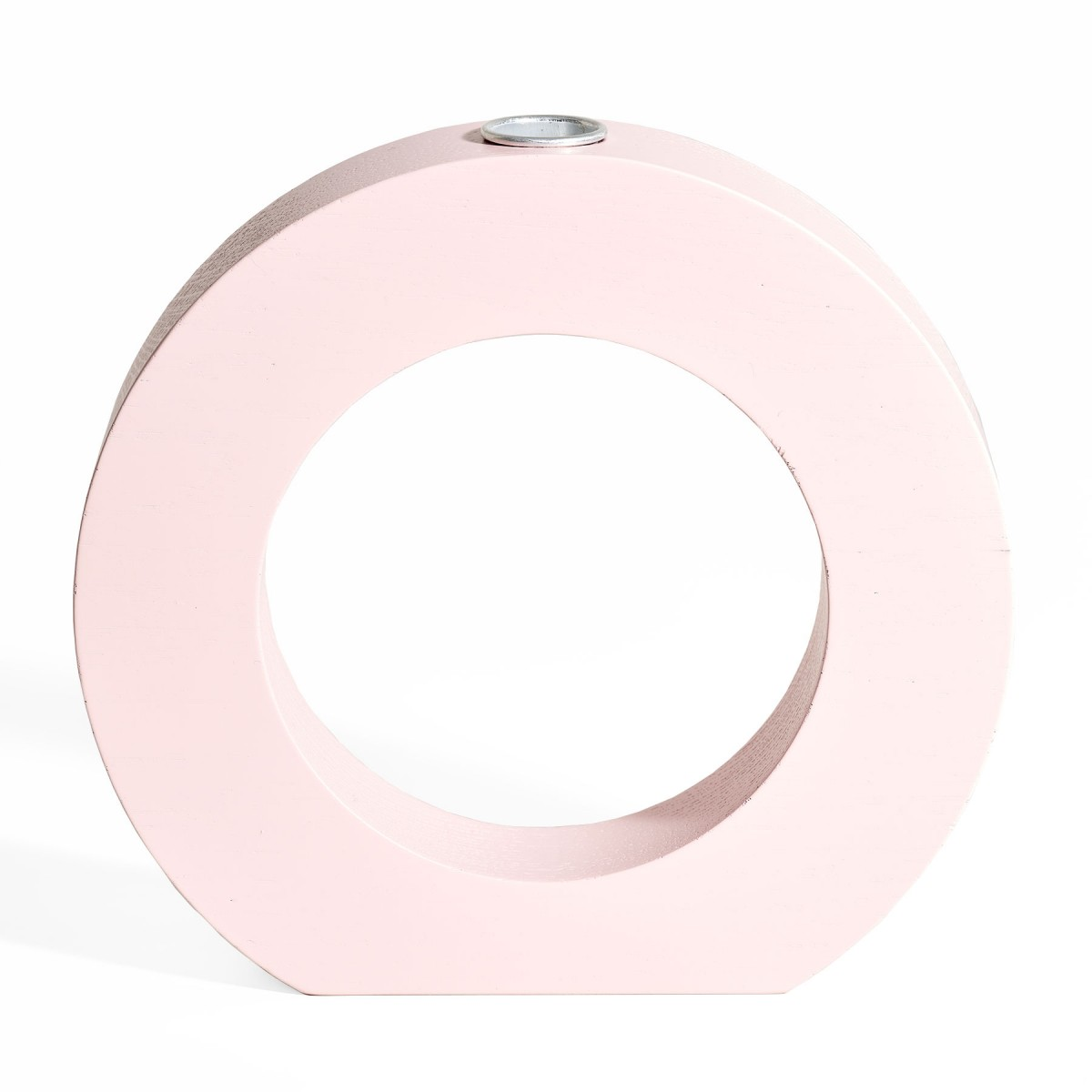 mused - CURVE O - light pink
