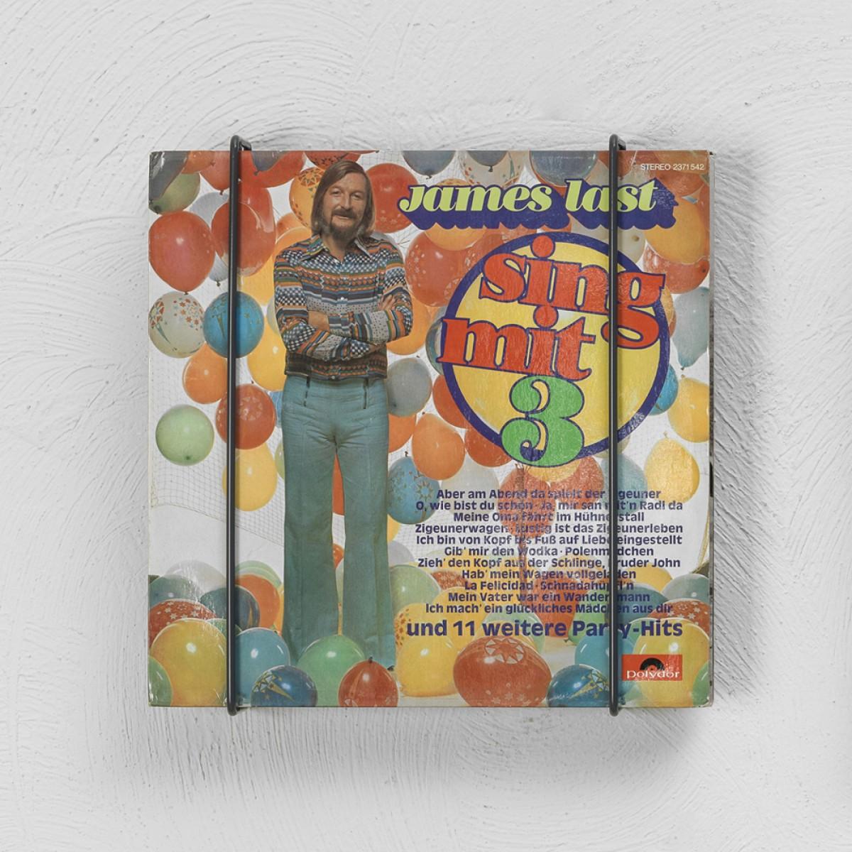 """COVER Vinyl 12"""" von """"Alex Valder und Band"""" für details, produkte+ideen"""