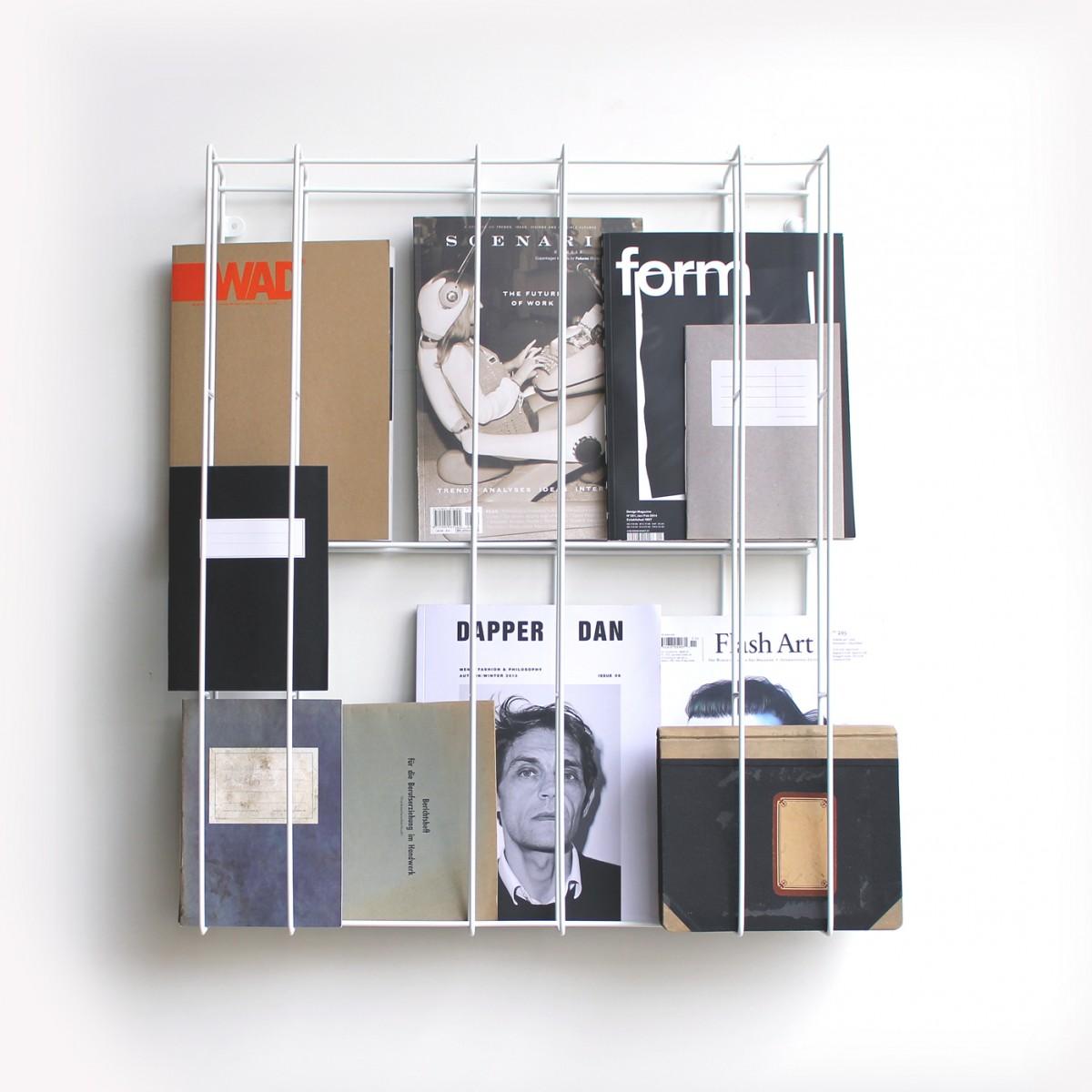 Regal COVER von Alex Valder für details produkte