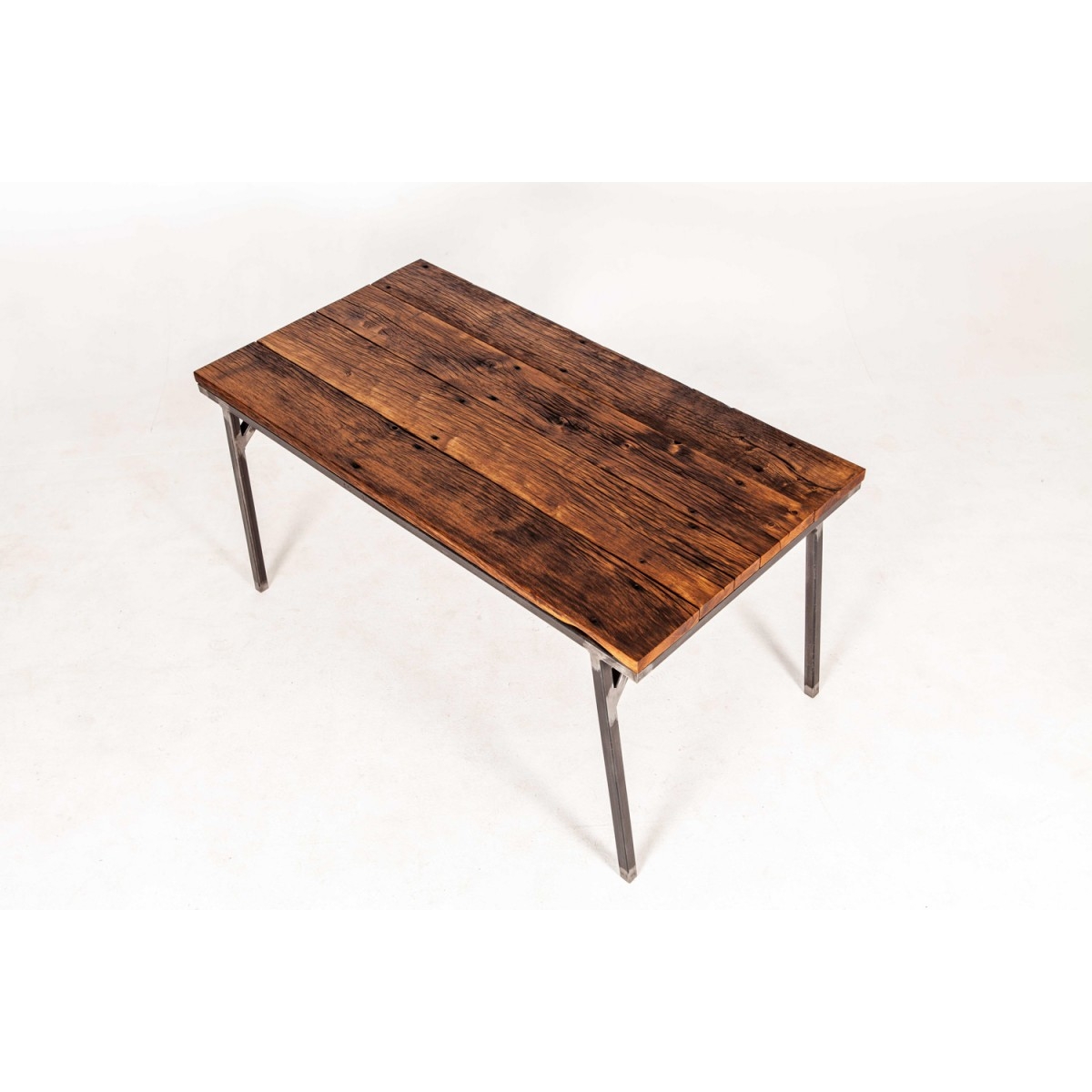 Old Oak Dining Table