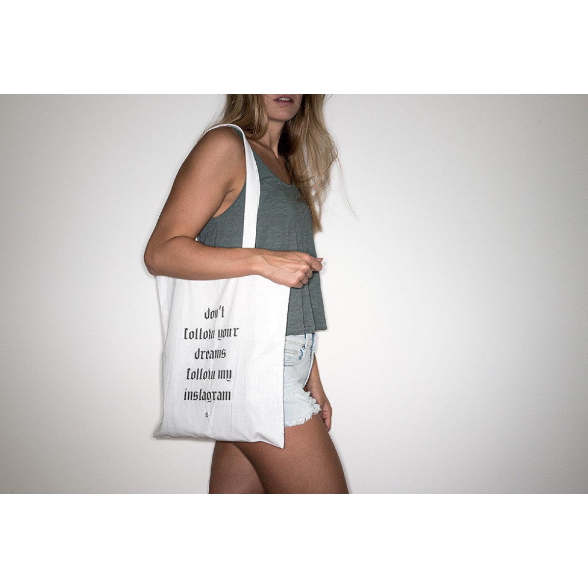 RIVRAV Tote Bag / Dreams
