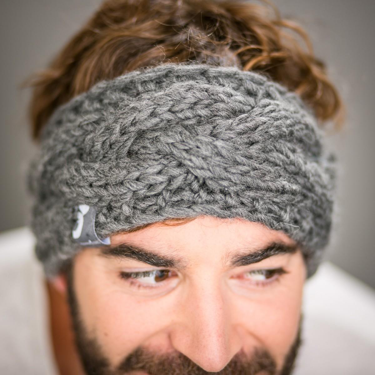 """Fairbiolous Stirnband """"Kleiner Bruder"""""""