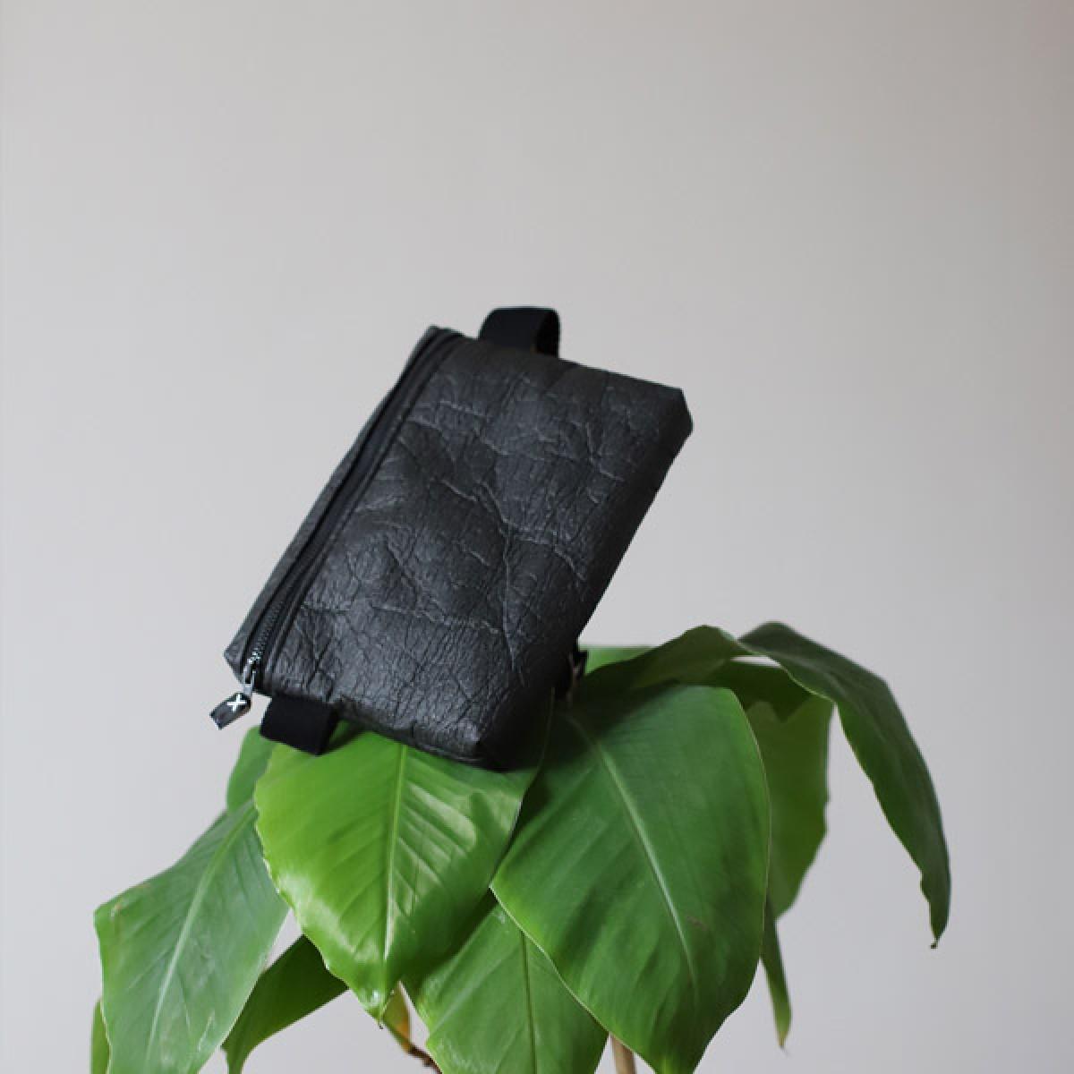 Belt Bag BLACK ON BLACK
