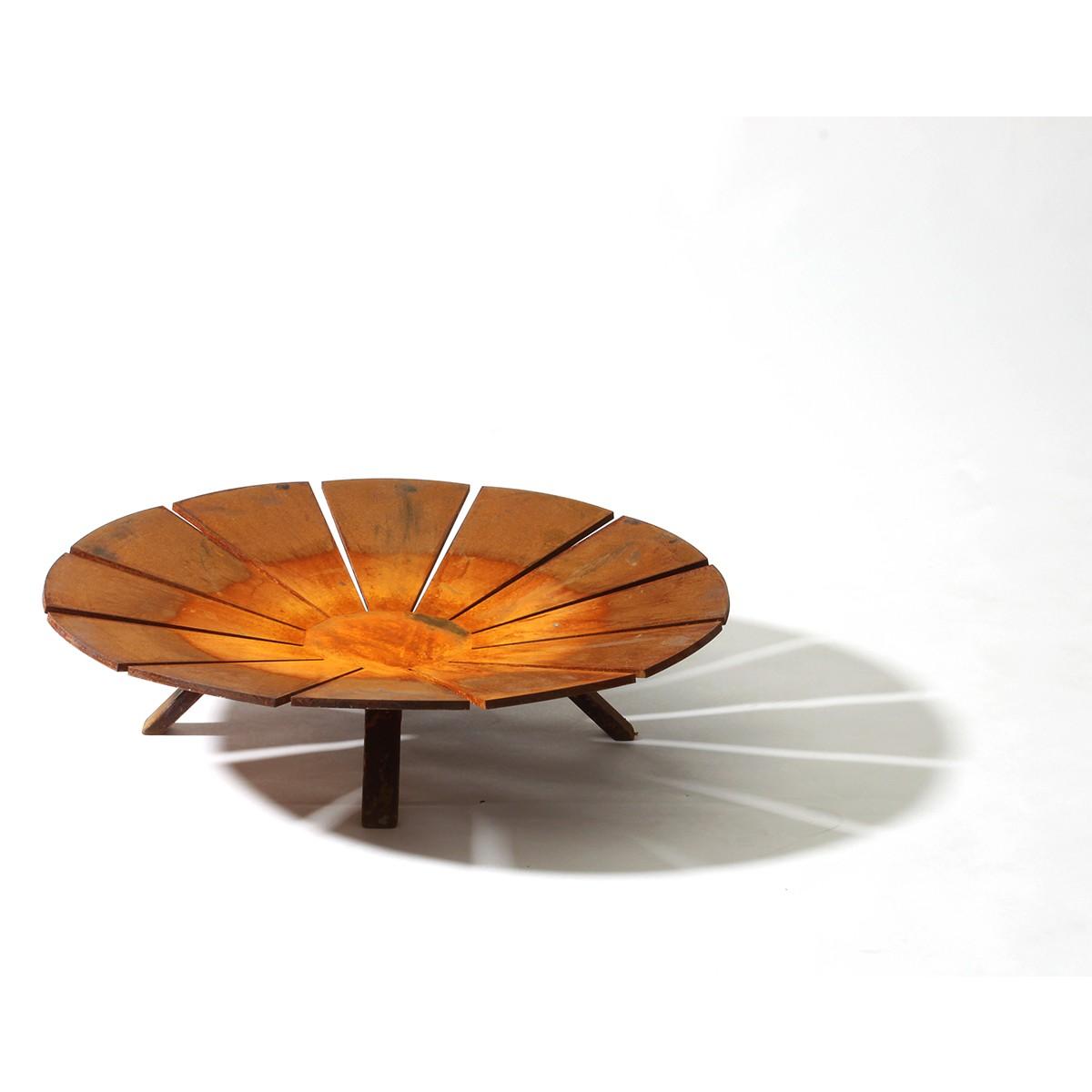 m llernkontor feuerschale. Black Bedroom Furniture Sets. Home Design Ideas