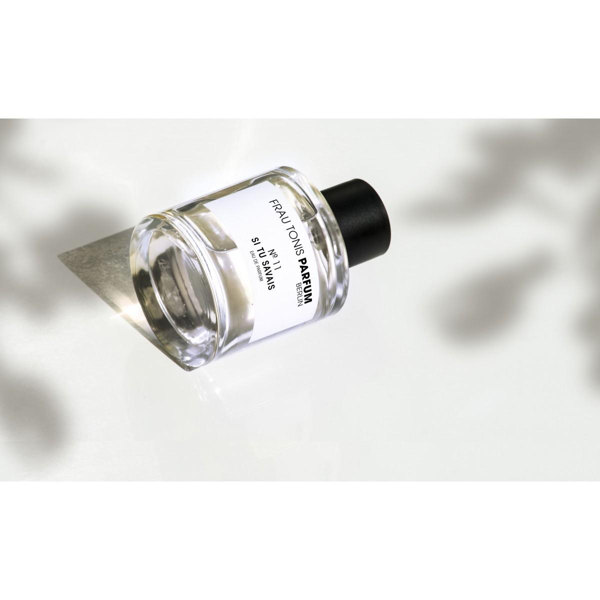 No. 11 Si Tu Savais | Eau de Parfum (50ml) by Frau Tonis Parfum