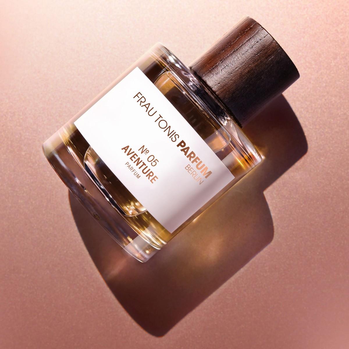 No. 05 Aventure   Parfum Intense (50ml) by Frau Tonis Parfum