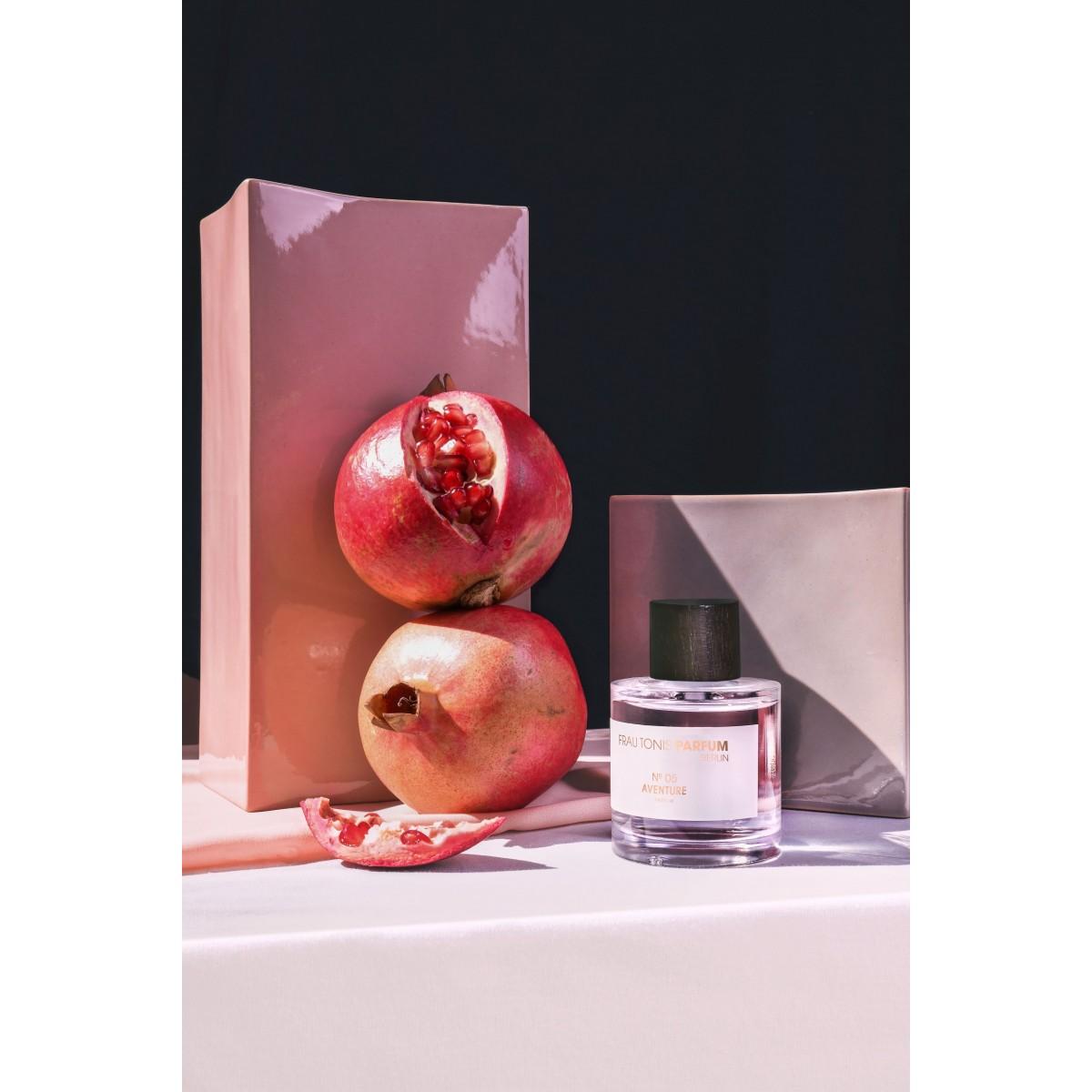 No. 05 Aventure | Parfum Intense (100ml) by Frau Tonis Parfum