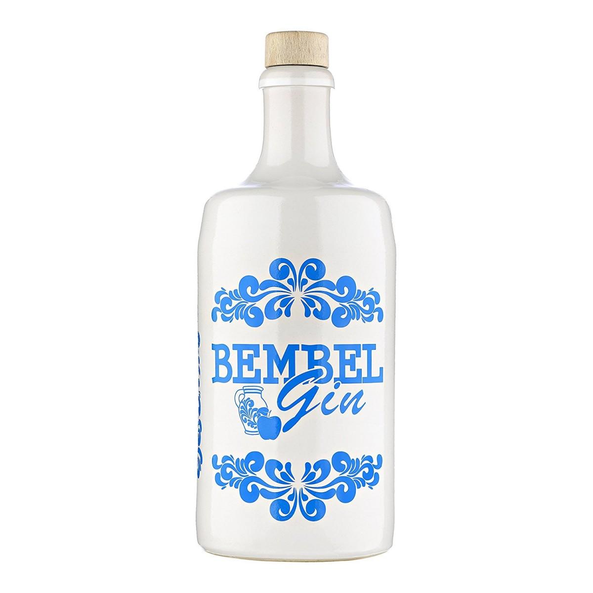 Bembel Gin - Apfel Gin, erfunden im Herzen Europas.