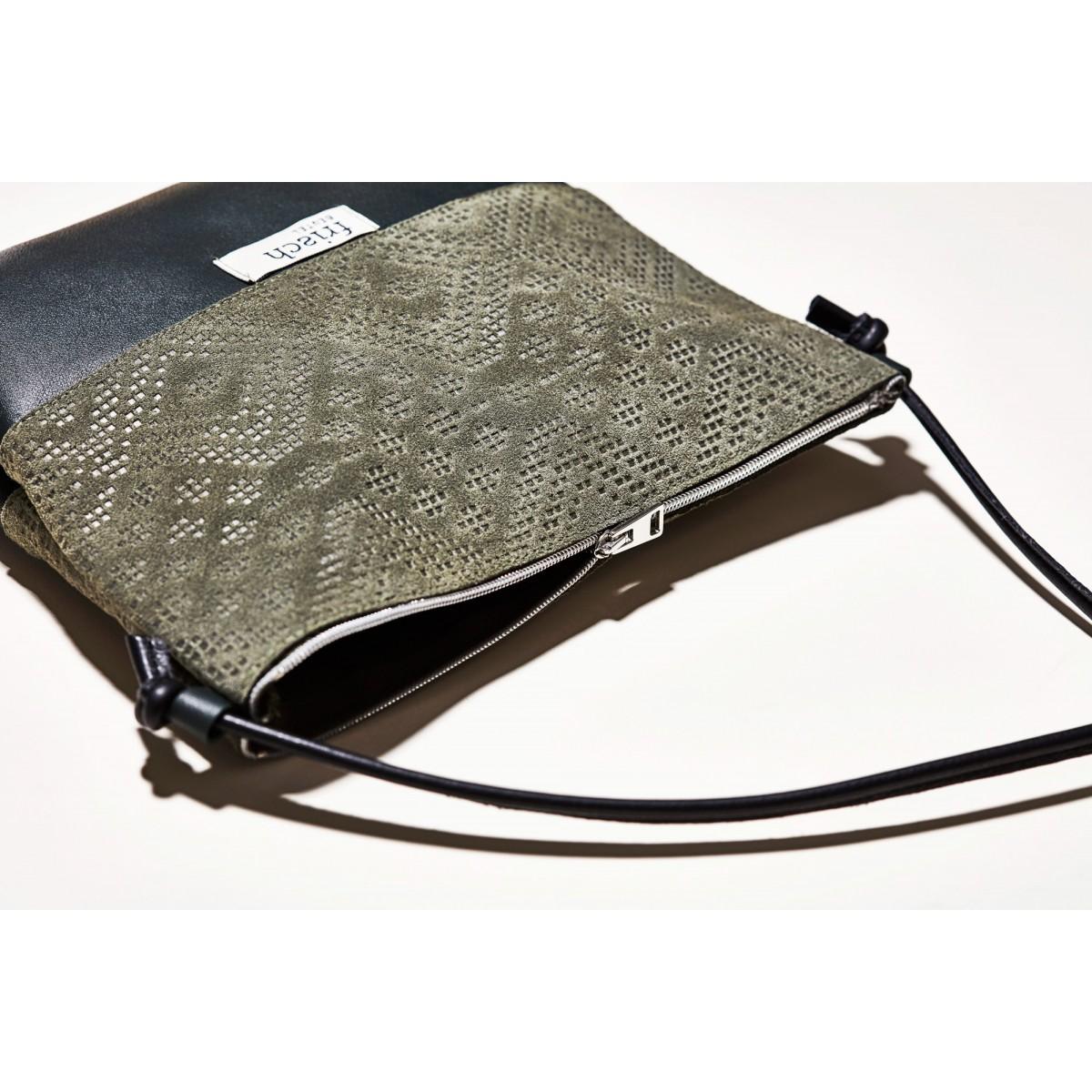 Handtasche BOTANIK