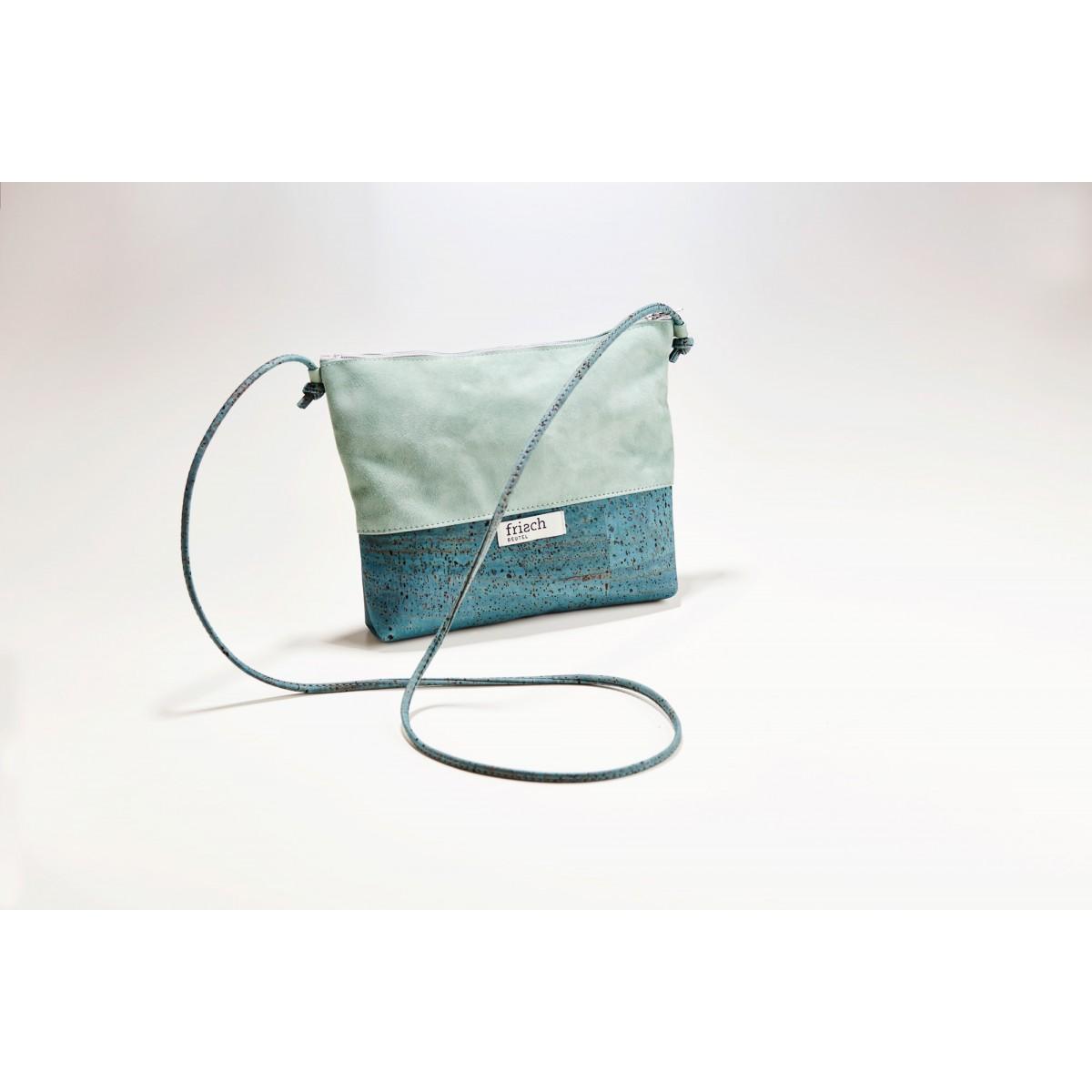 frisch Handtasche KIESEL