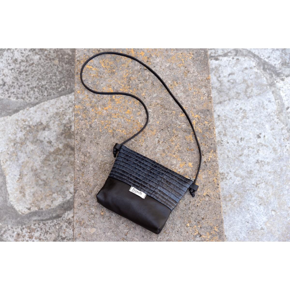 frisch Handtasche GRANIT