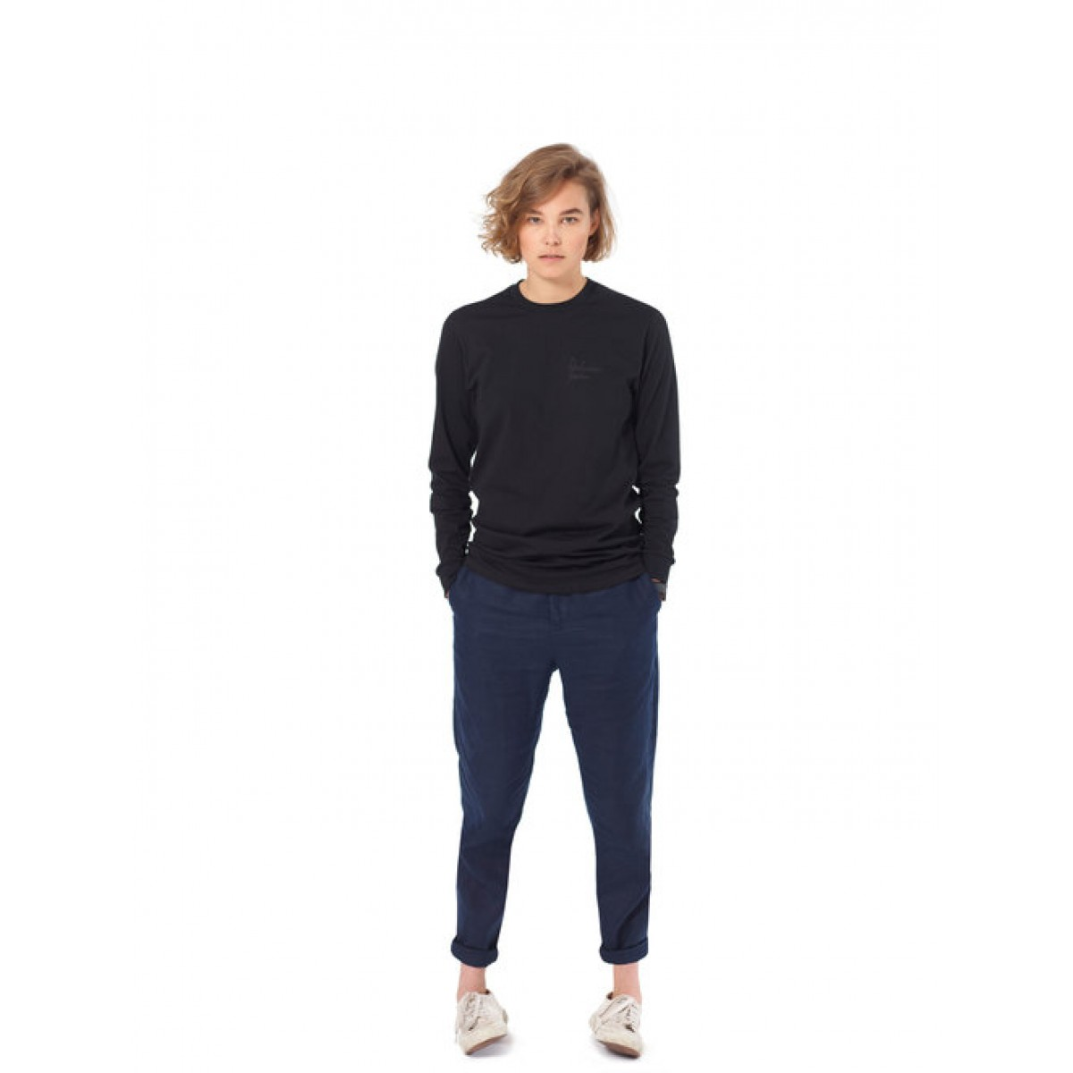 fabelwesen berlin FW.10 SIMPLE TWICE Longsleeve