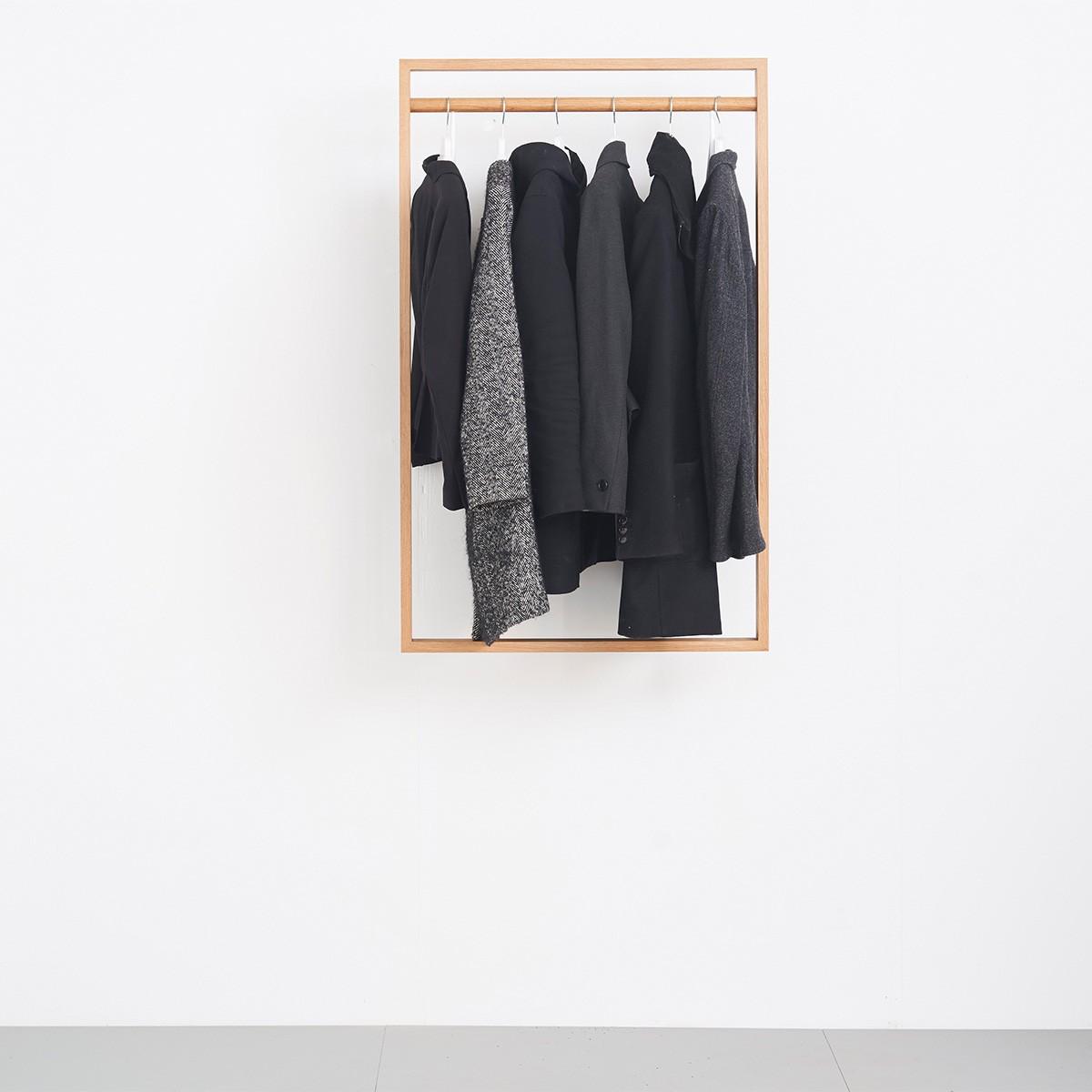 das kleine b gardero b. Black Bedroom Furniture Sets. Home Design Ideas