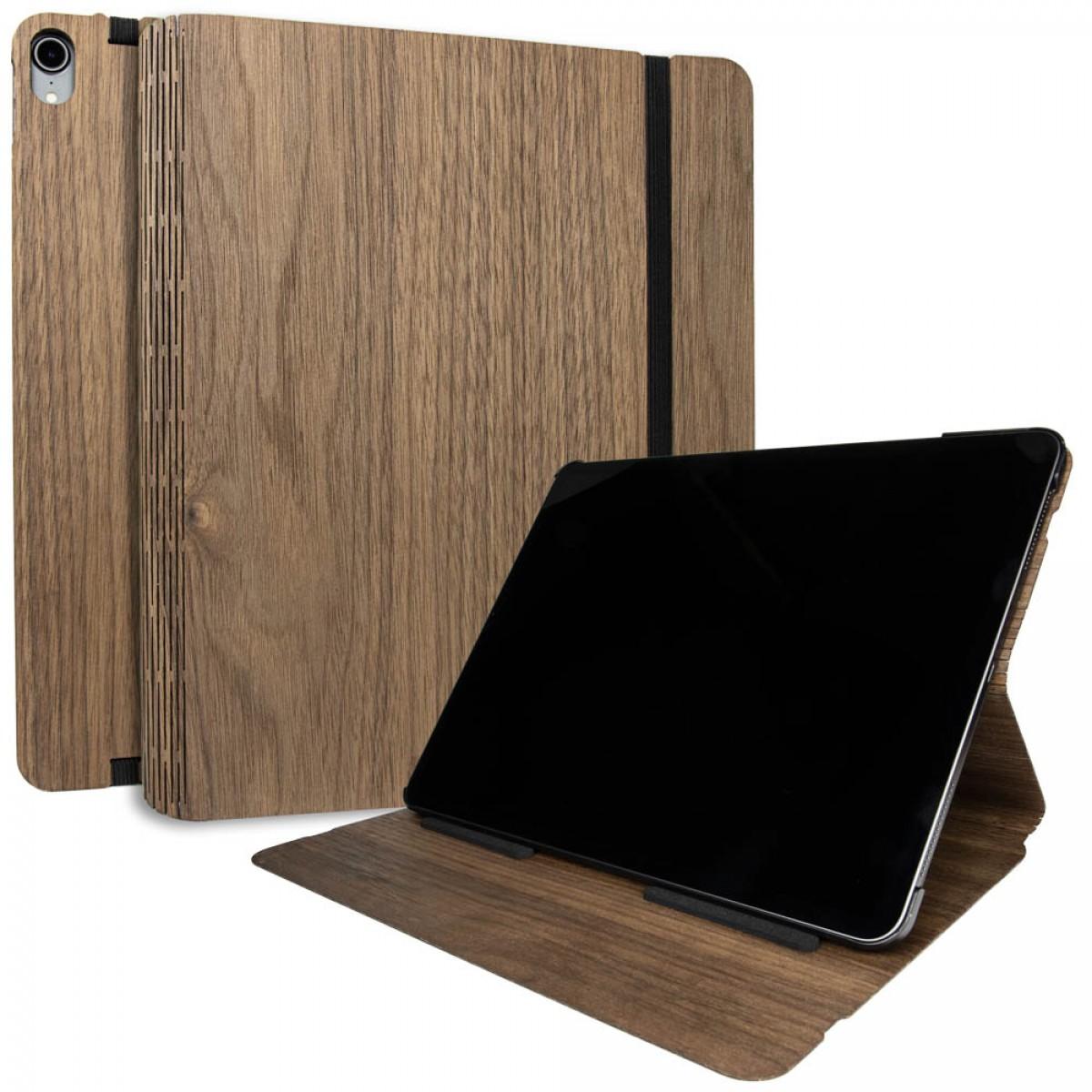 JUNGHOLZ Design WoodCase, Tabletcase, iPad Pro 12.9''
