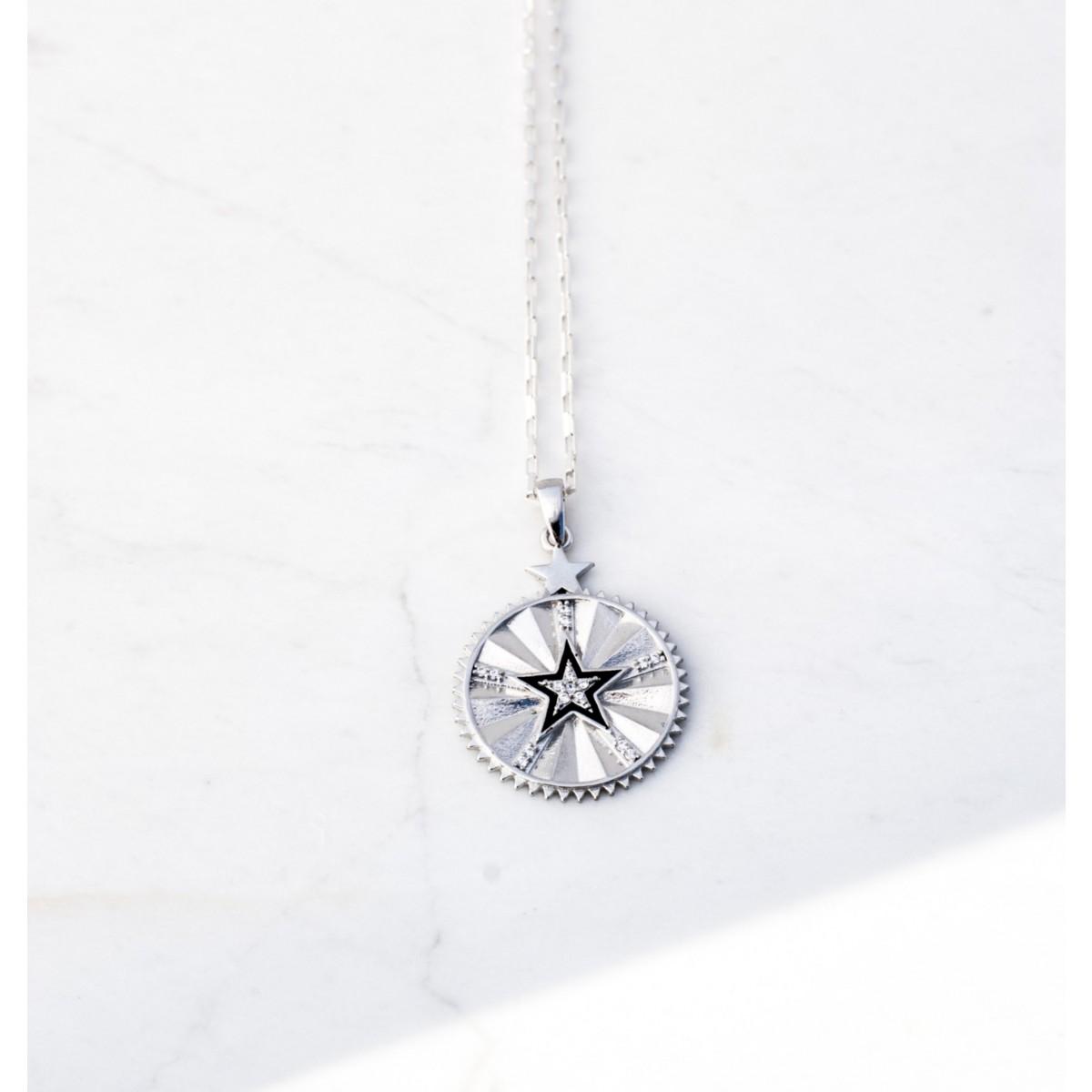 iloveblossom COUNTING STARS Halskette
