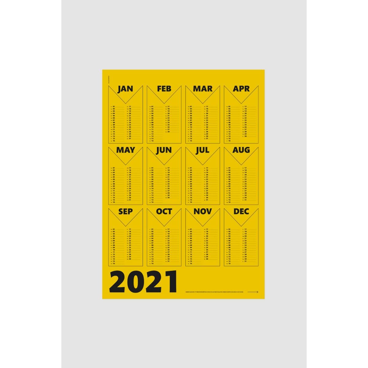 Isenhoff - Vorfreude Kalender 2021