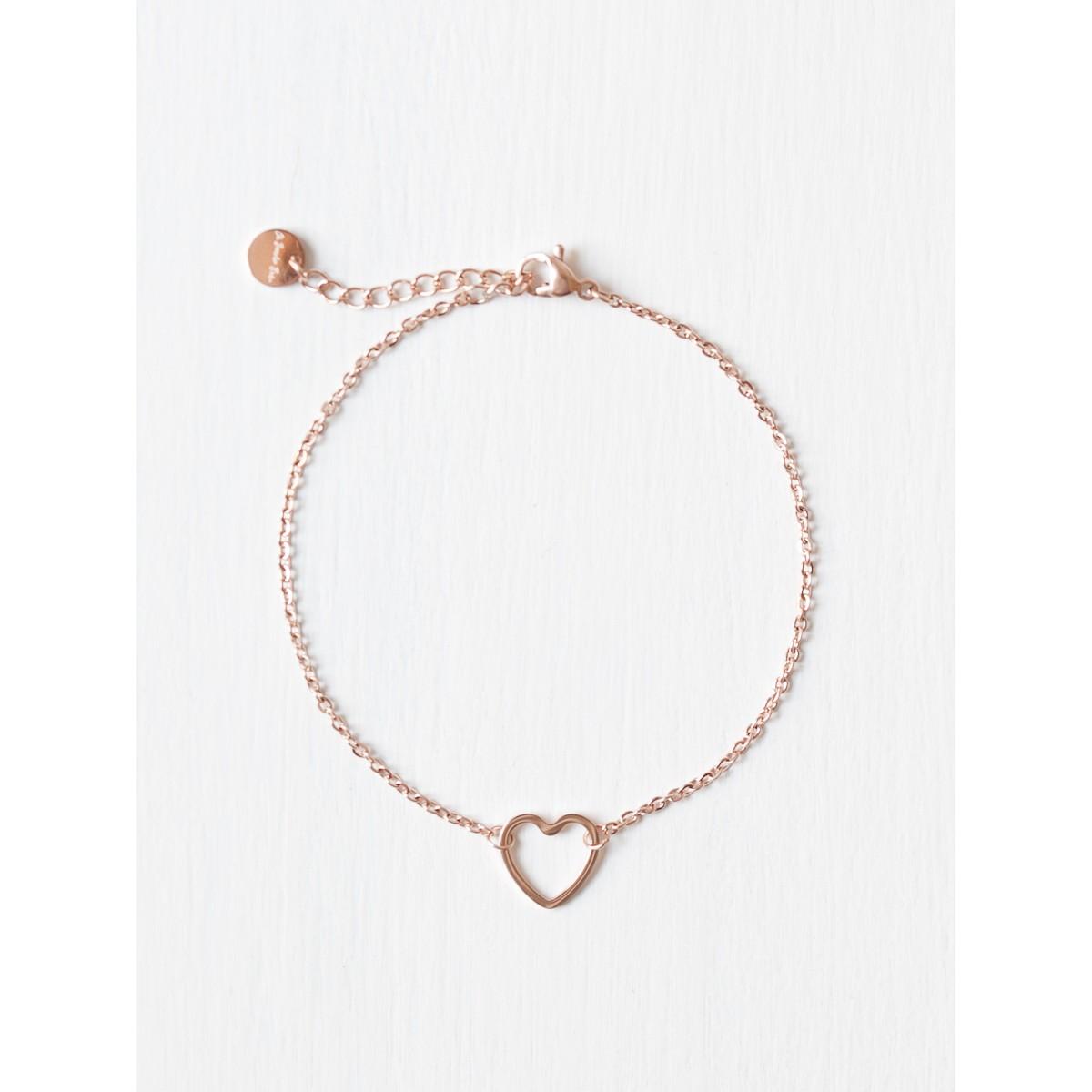 Herz Armband