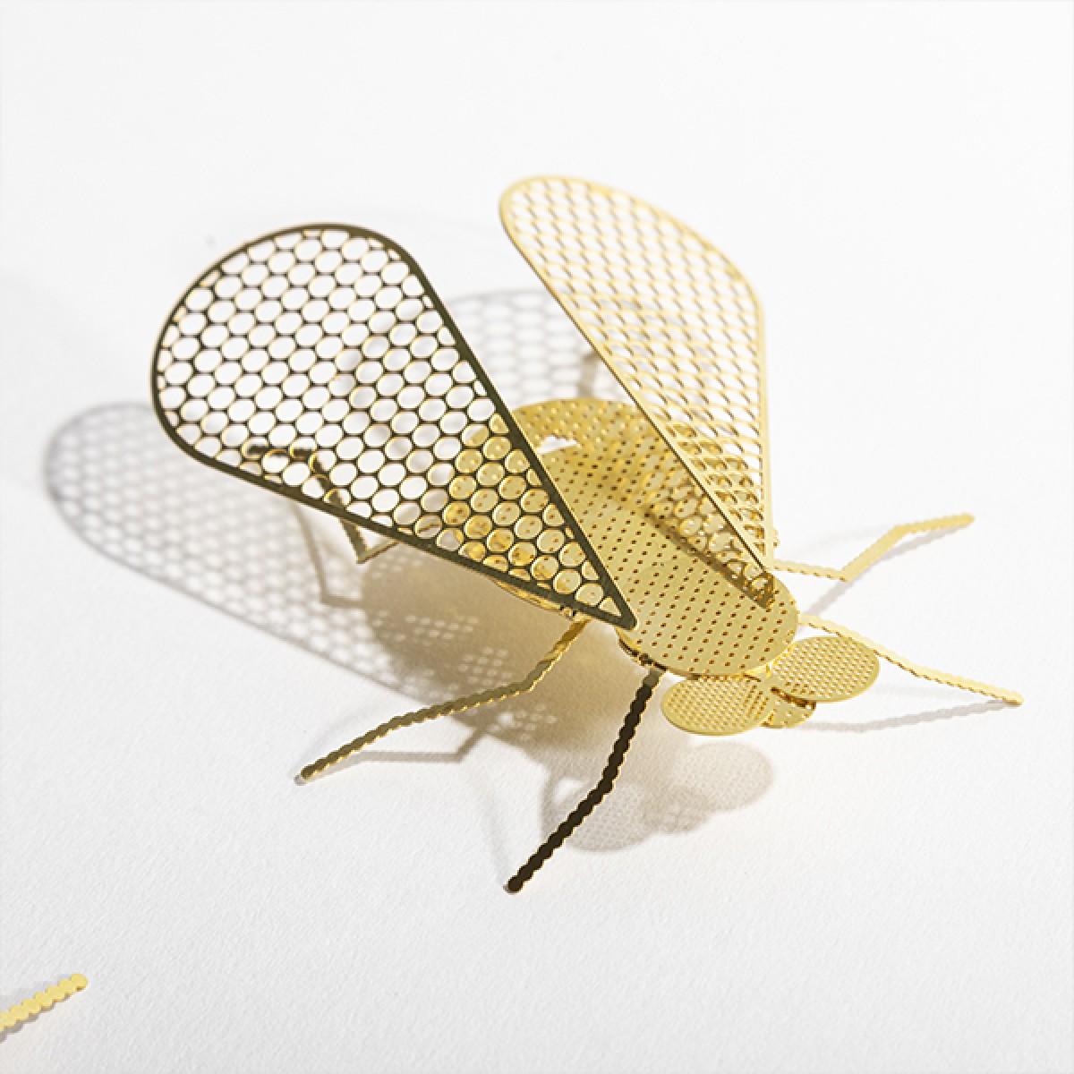 MITBEWOHNER Fliege