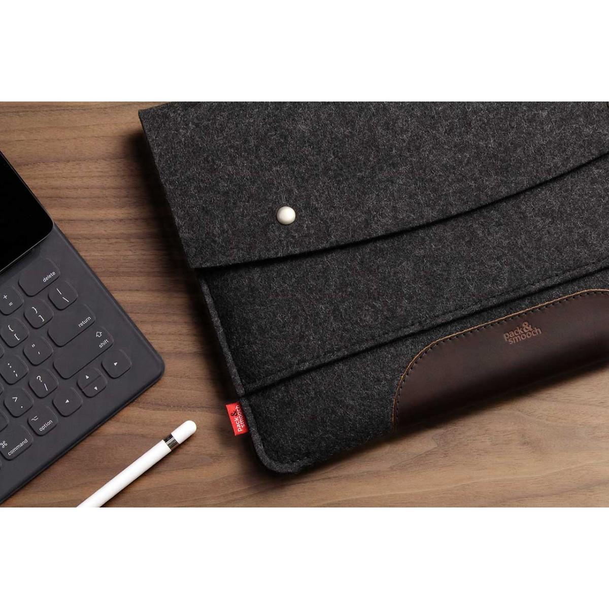 Pack & Smooch iPad Pro 12.9 Hülle, Sleeve HAMPSHIRE