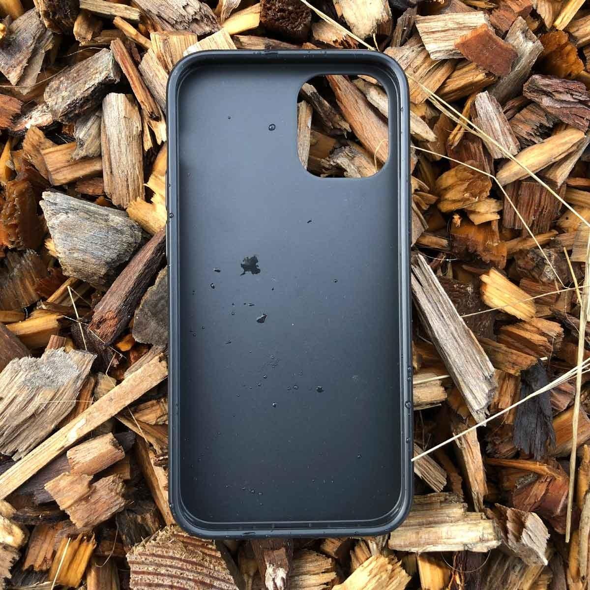 Bio Case iPhone 12 Pro Max - das kompostierbare iPhone Case