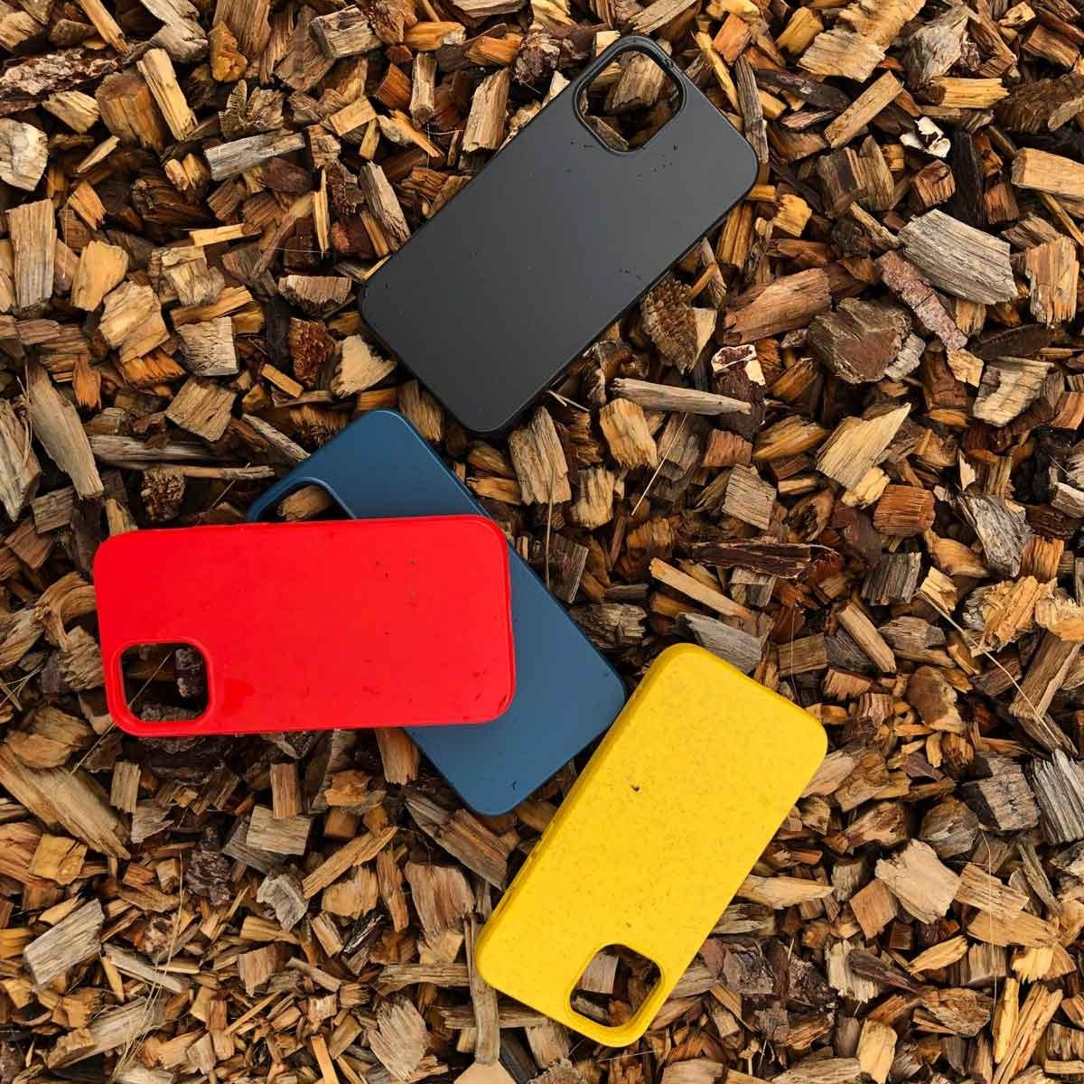germanmade. Bio Case iPhone 12 Pro Max - das kompostierbare iPhone Case