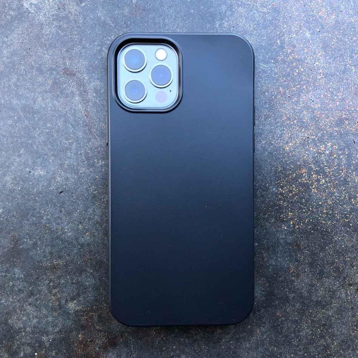 iPhone 13 Pro Bio Case - kompostierbarer Bumper
