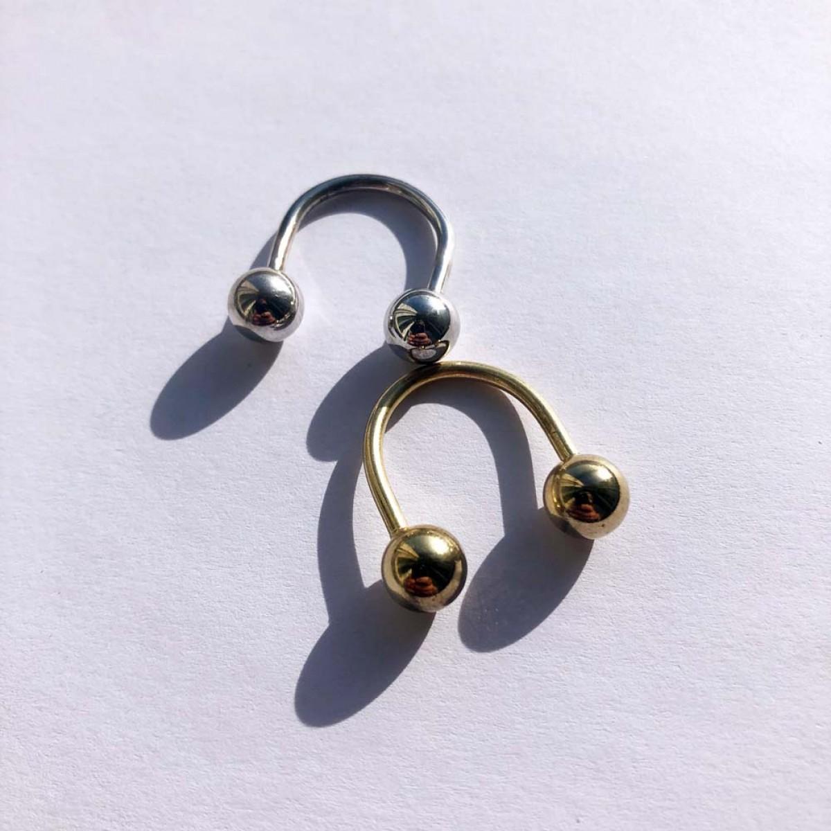 Ring Two same | i+j van der Weck