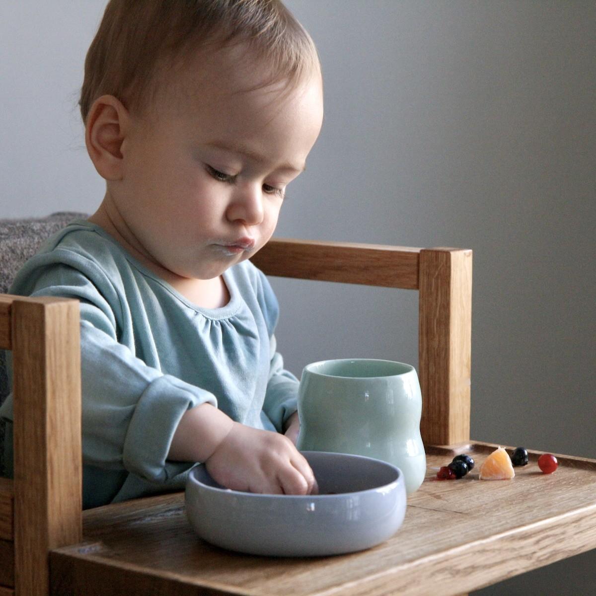 Schale Keramik handgefertigt