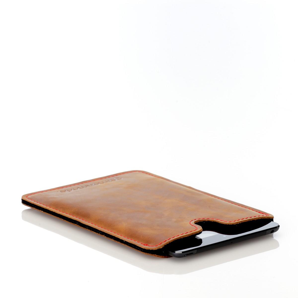 germanmade. iPad mini Sleeve (verschiedene Farben)