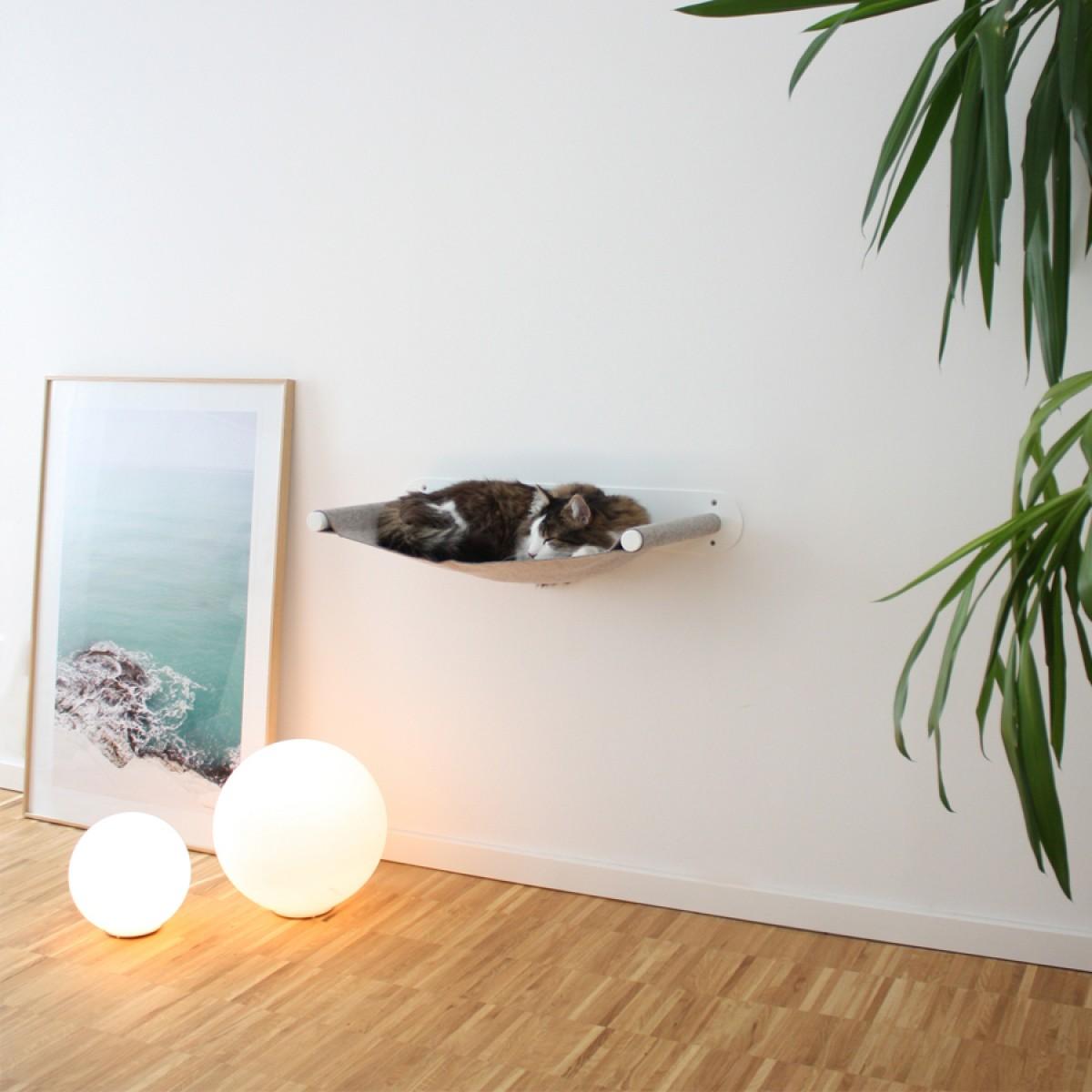 SWING - Katzen Hängematte von LucyBalu