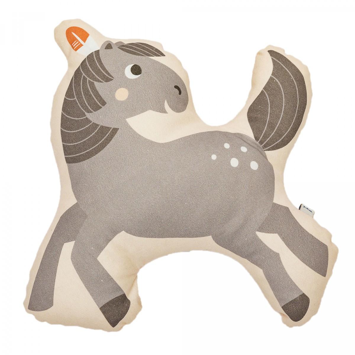 Julica Kissen Pferd